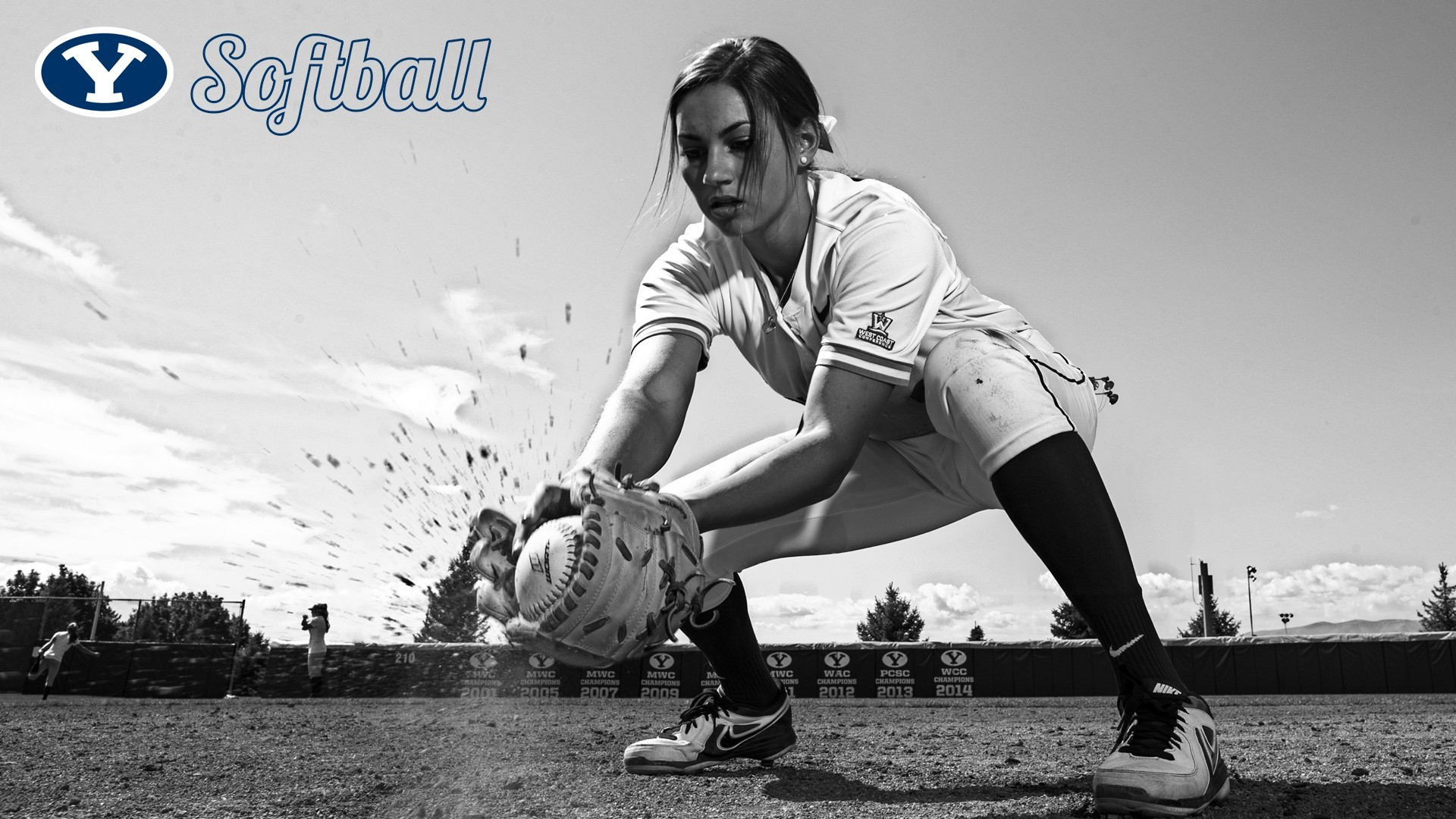 Awesome Softball Wallpapers