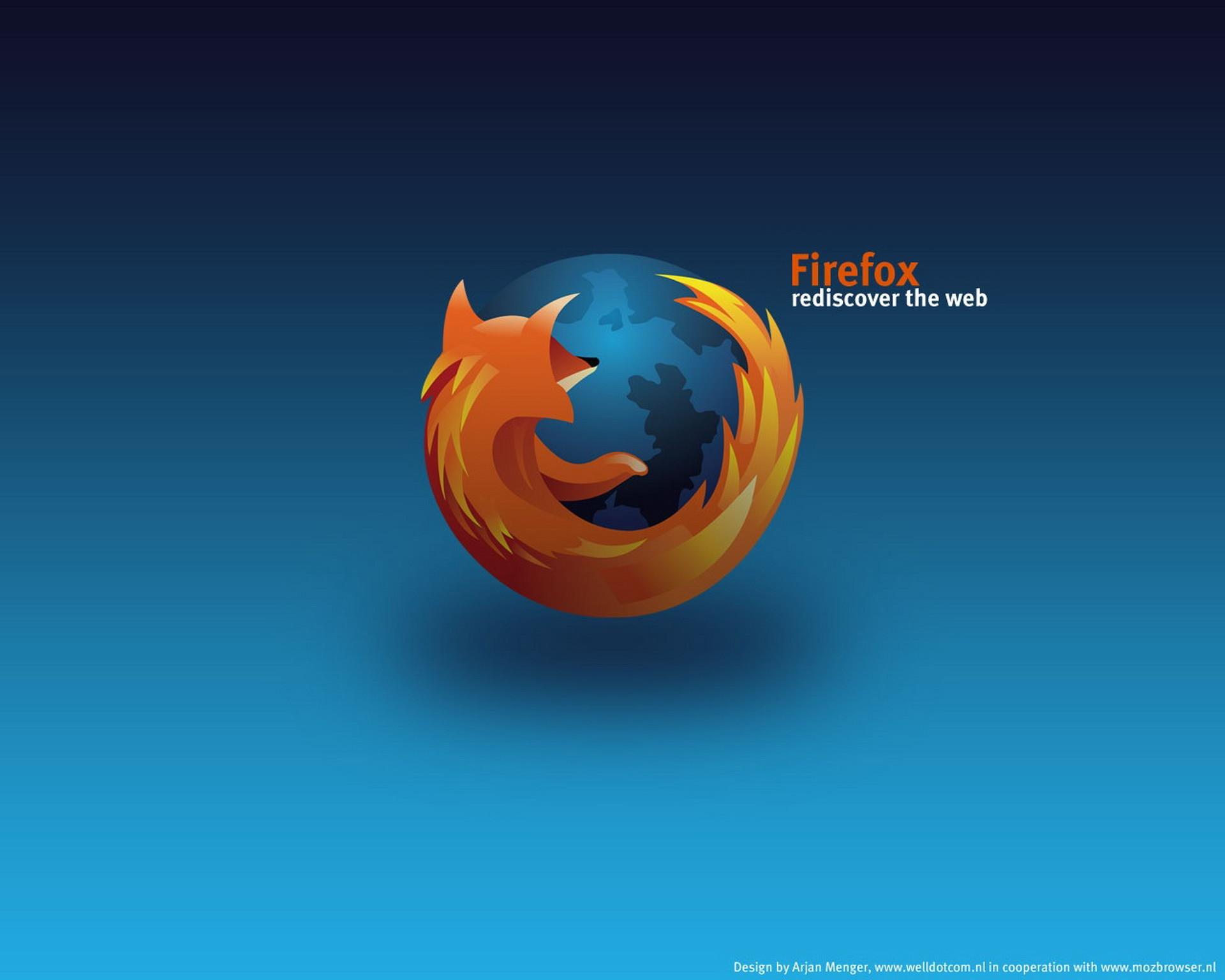 Mozilla Wallpaper (64+ images)