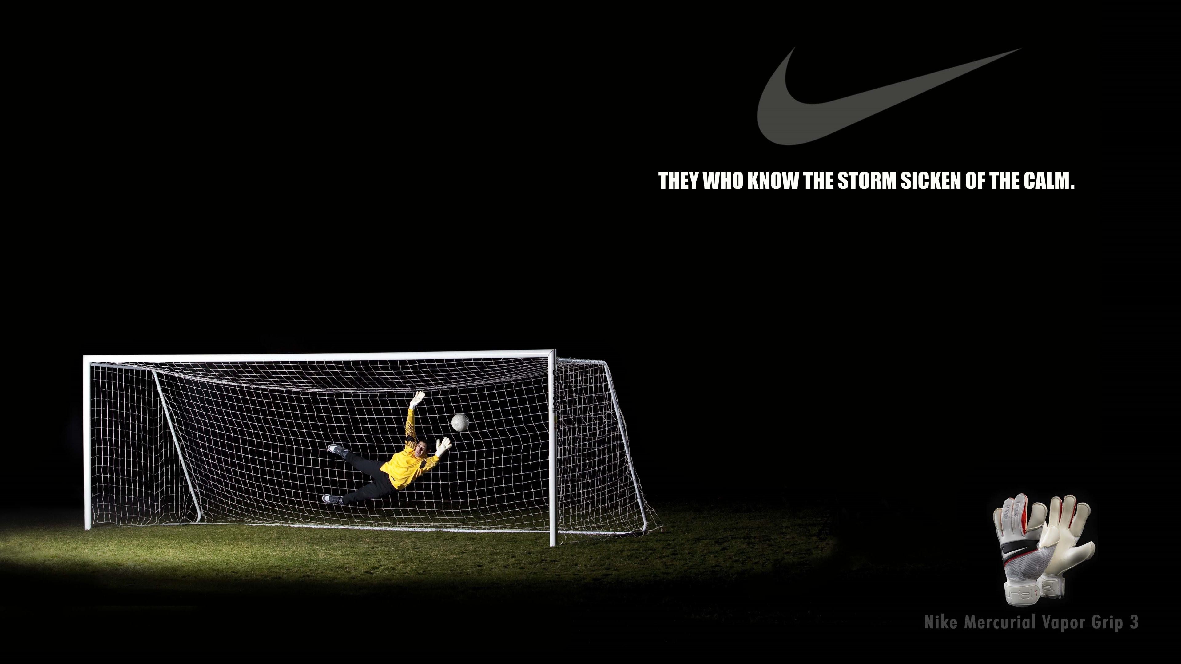 Wallpaper Nike Soccer 54 Images