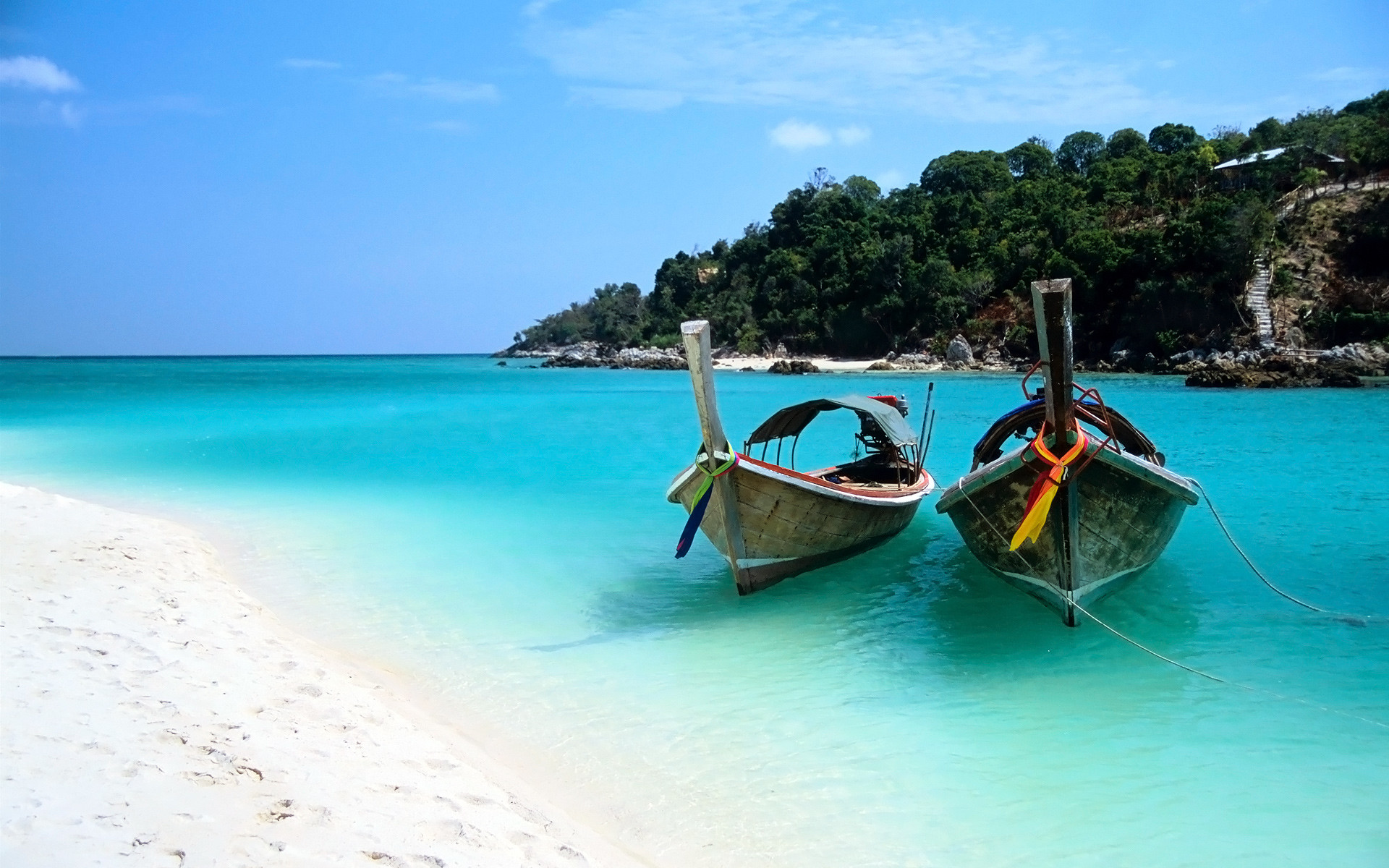 1920x1200 Thailand Beach Wallpaper 1080p As Wallpaper HD