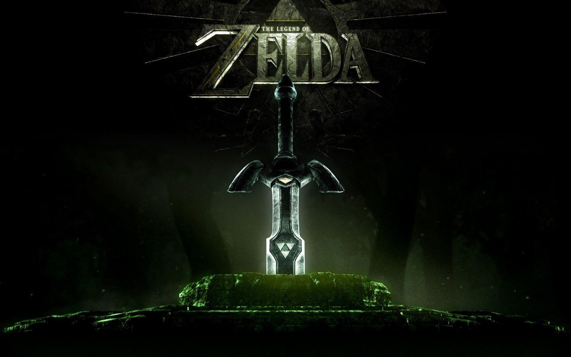 1920x1200  Master Sword Wallpaper - The Legend of Zelda Wallpaper (2832786 .