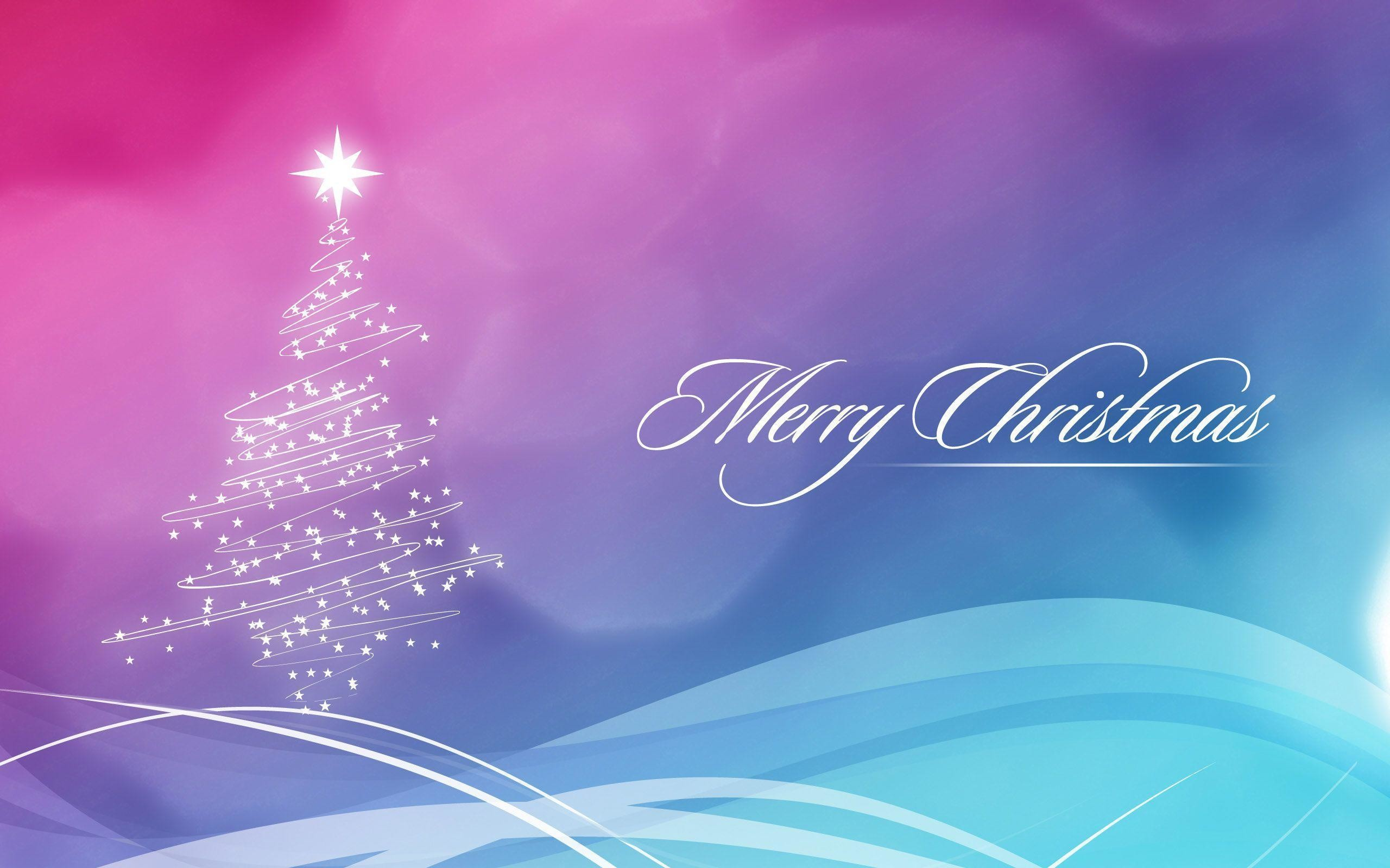 2560x1600 Free Christmas Backgrounds Download - Wallpapers Daddy