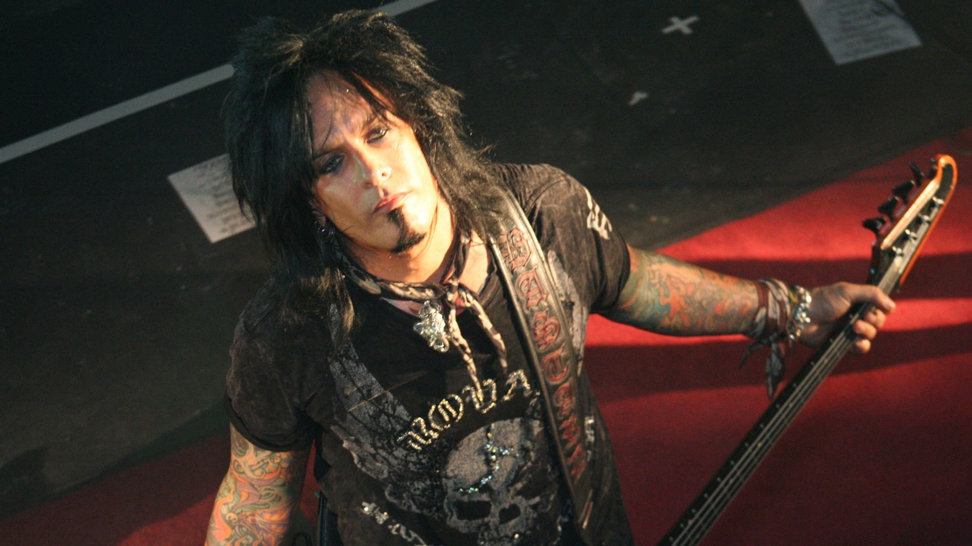 1920x1080 Looking At Sixx AM Tickets One Month Away From 2015 Tour