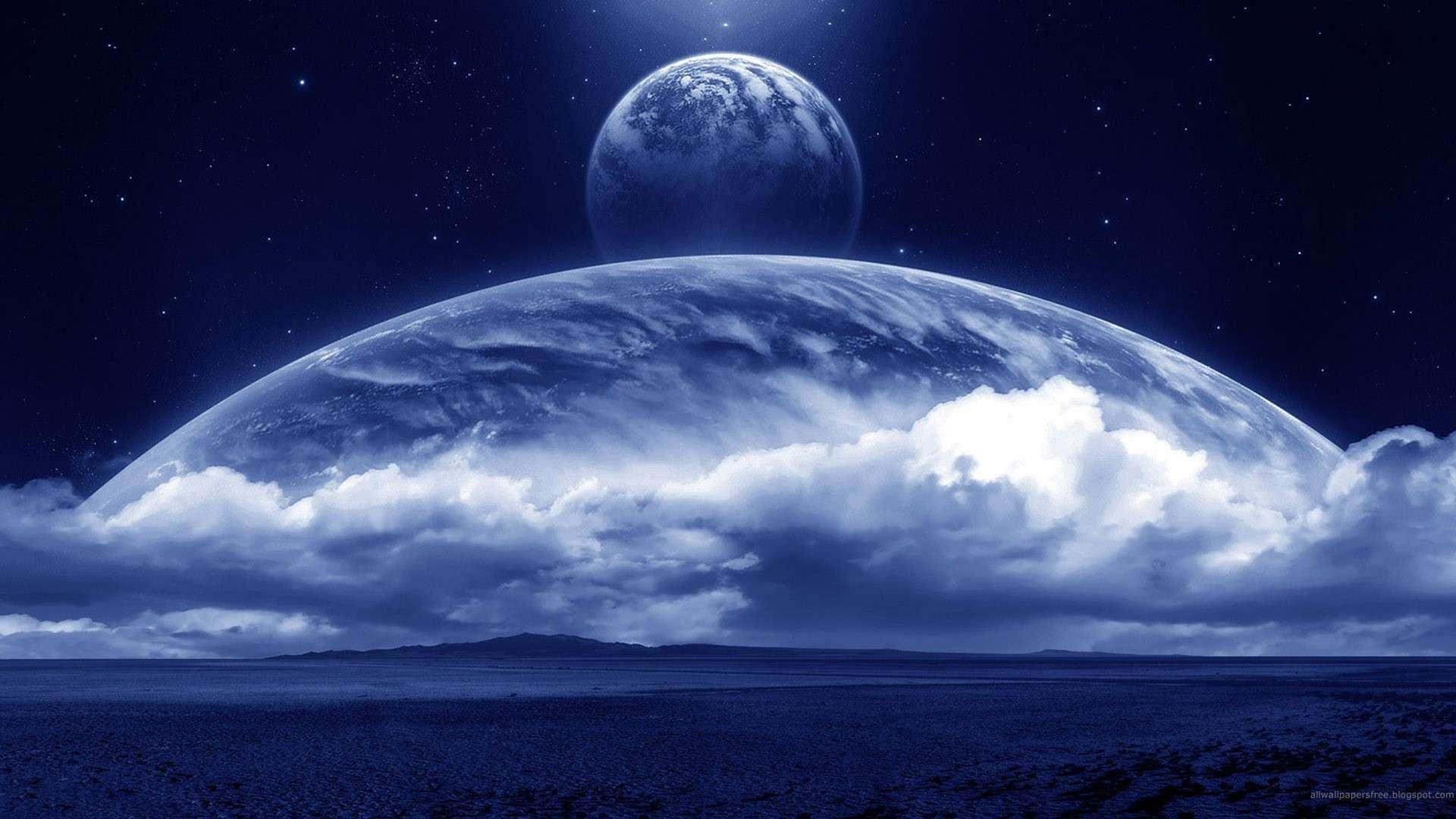 1080p Space Wallpaper 72 Images