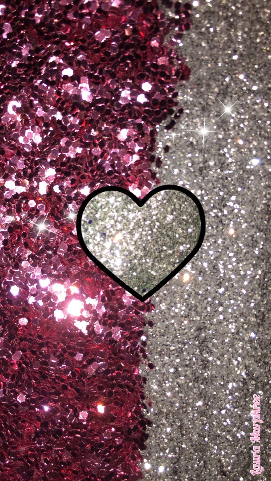 1349418 pink glitter phone wallpaper 1152x2048 720p