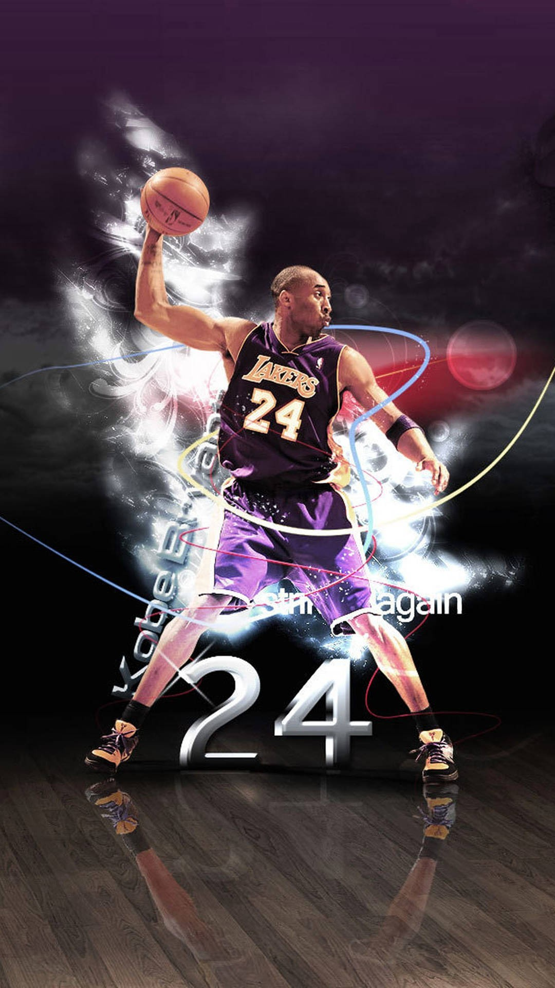 Kobe Bryant Iphone 6 Wallpaper 82 Images