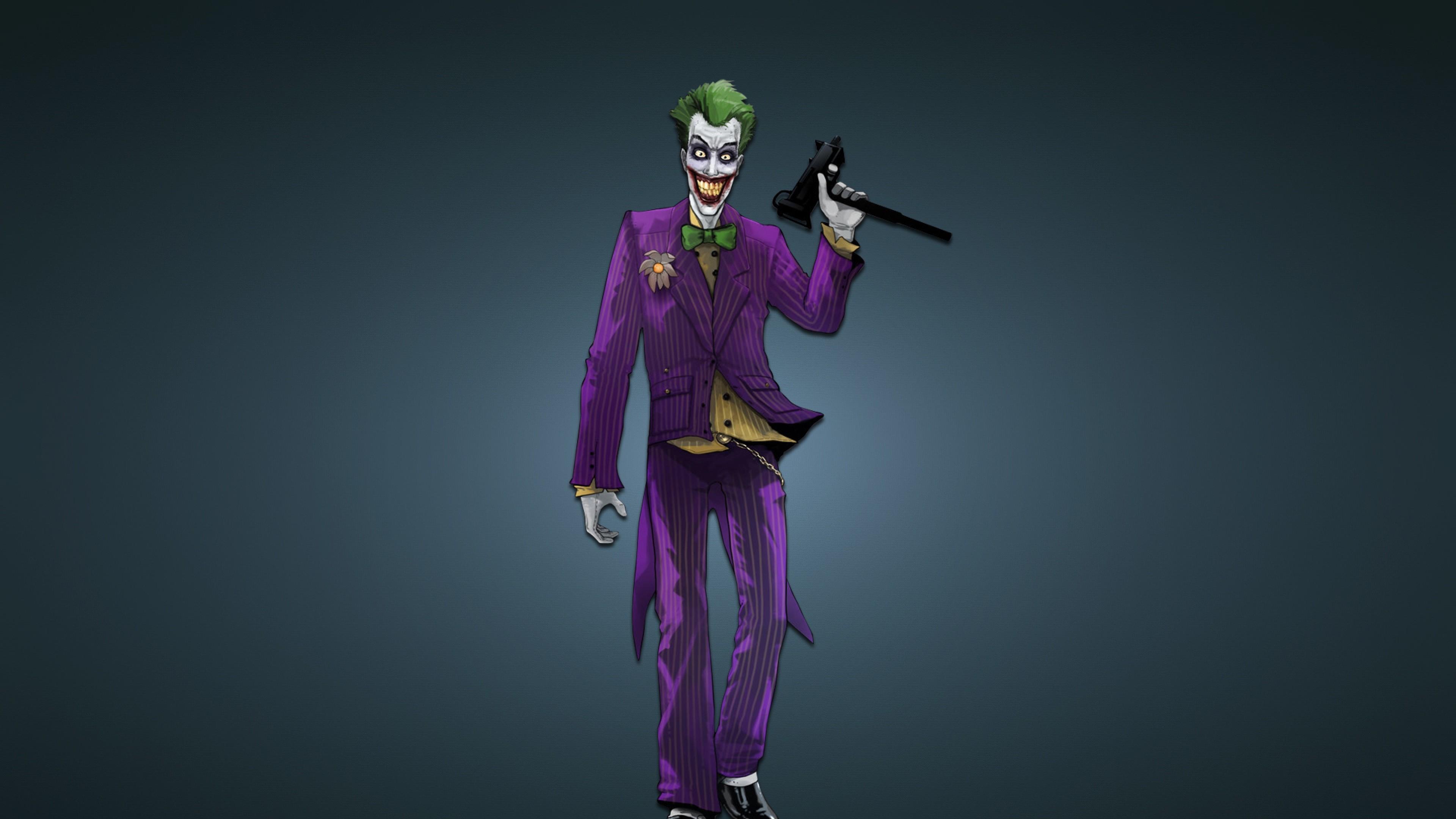 Minimalist 4k wallpaper 66 images for Joker wallpaper 4k