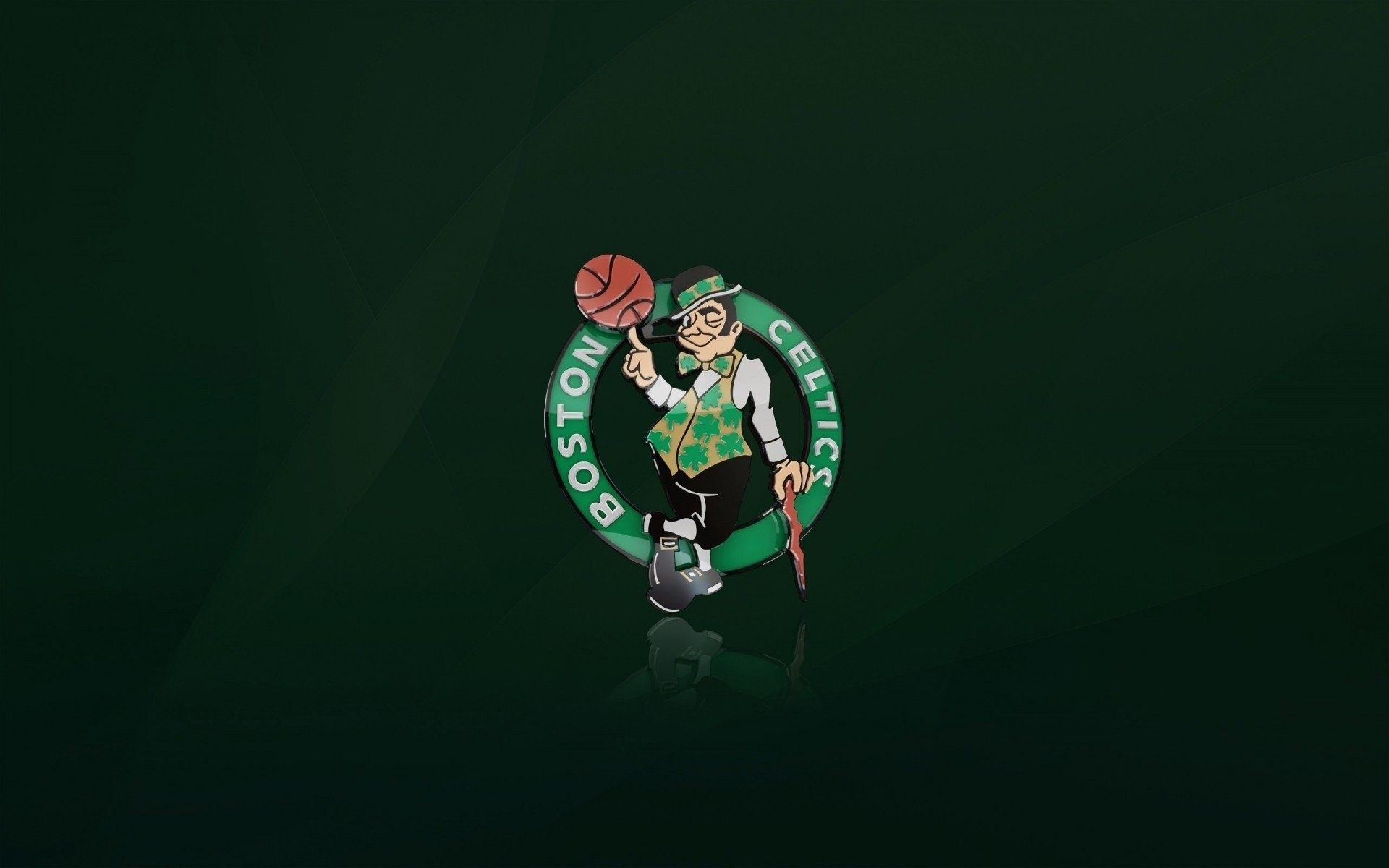 1920x1200 emblem background boston ma basketball nba boston celtics green