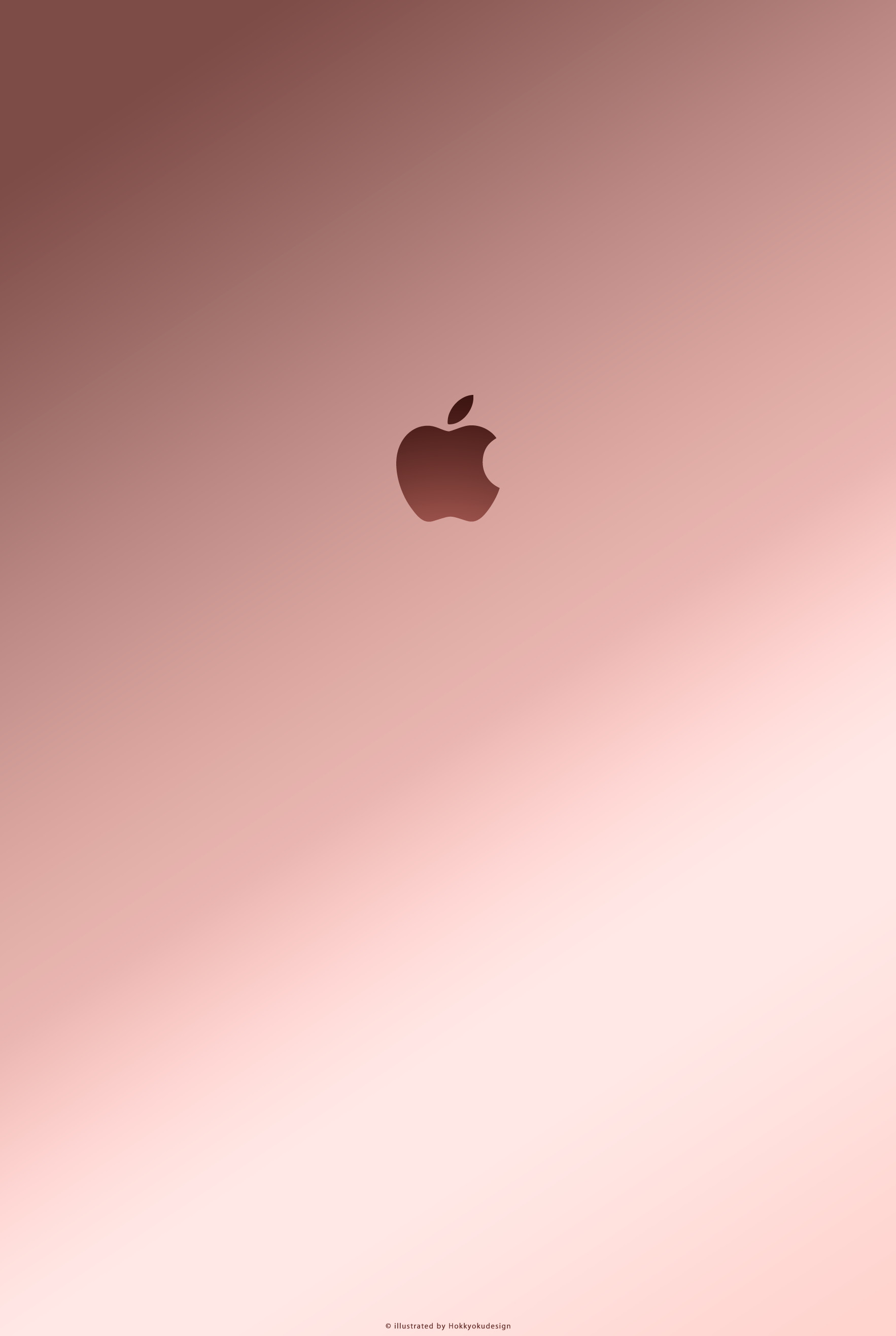 rose gold iphone wallpaper 79 images