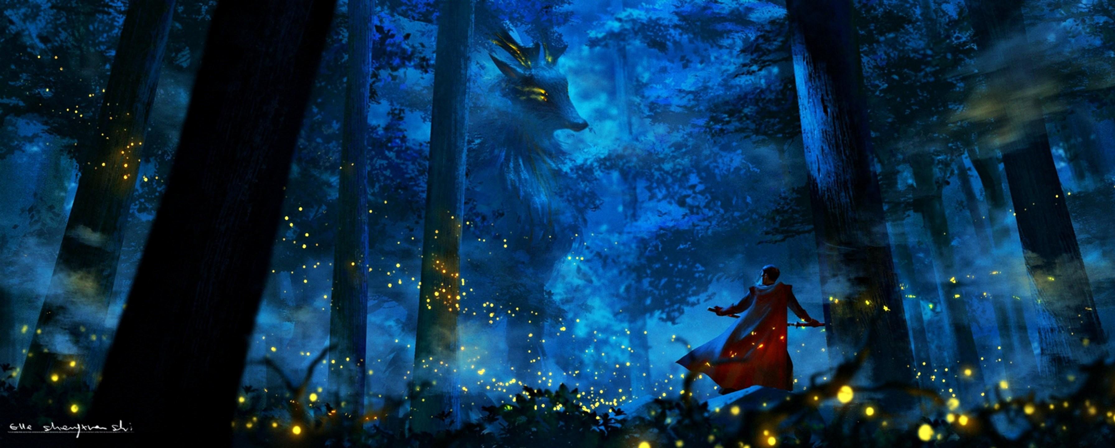 Magical Wallpaper Images 74