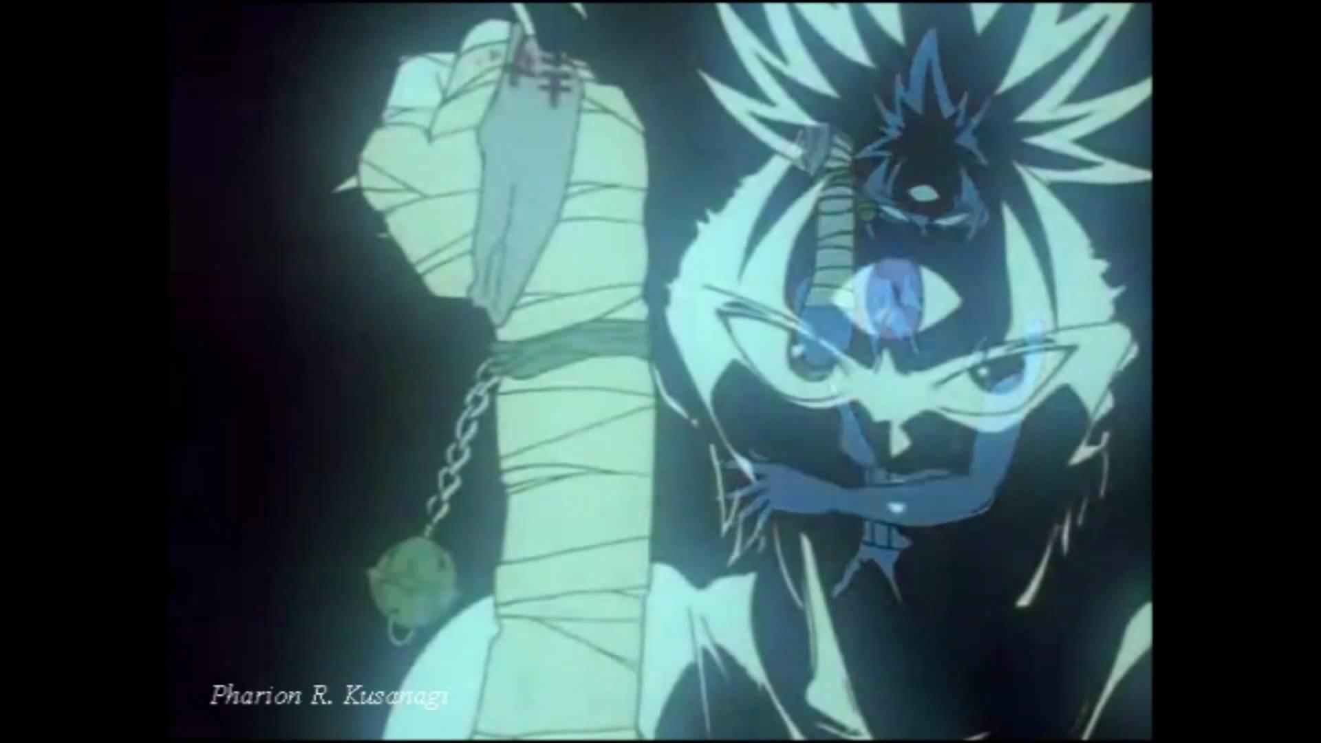 Image Result For Anime Wallpaper Yu Yu Hakushoa