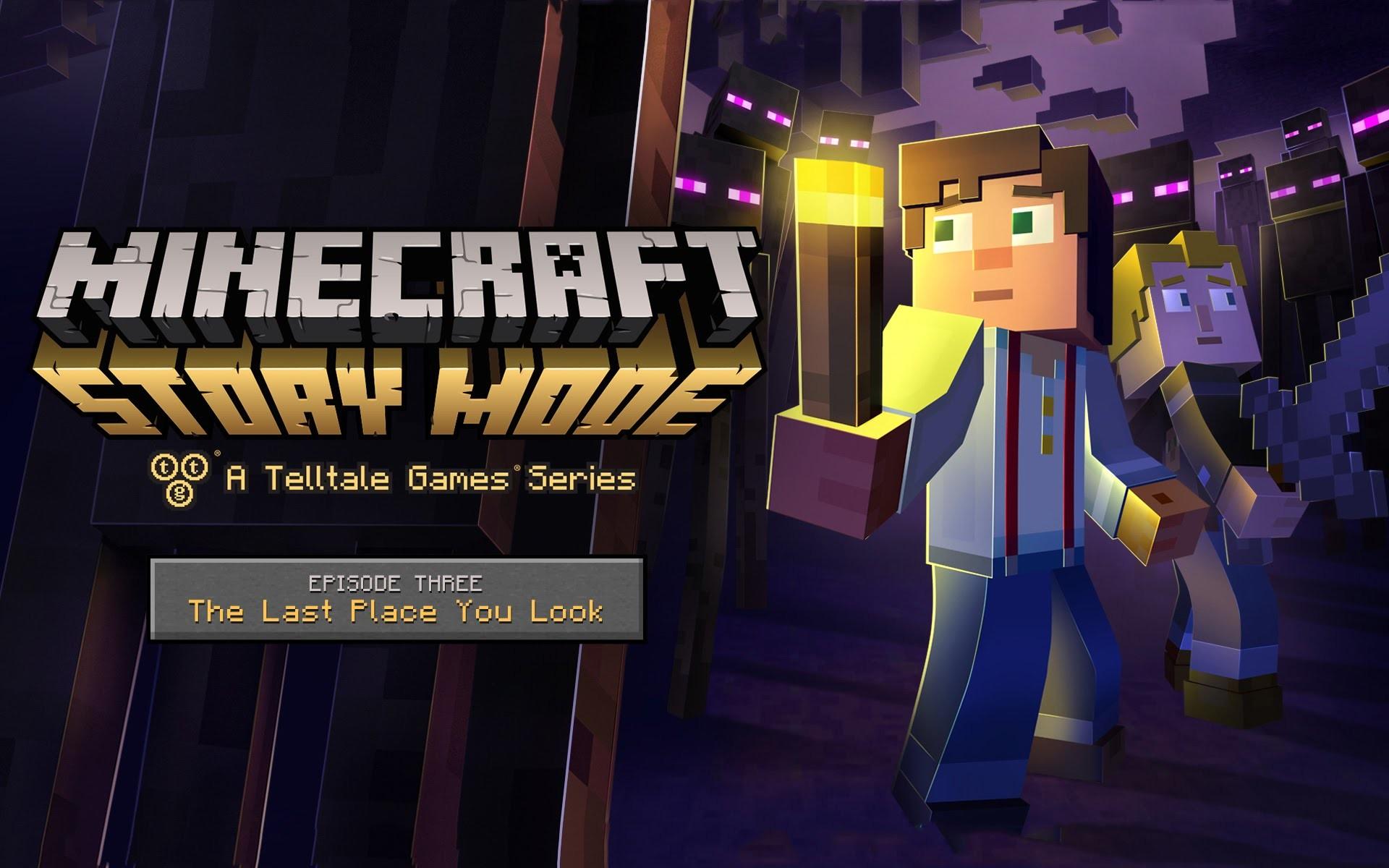 minecraft story mode episode 5 how to get sticks