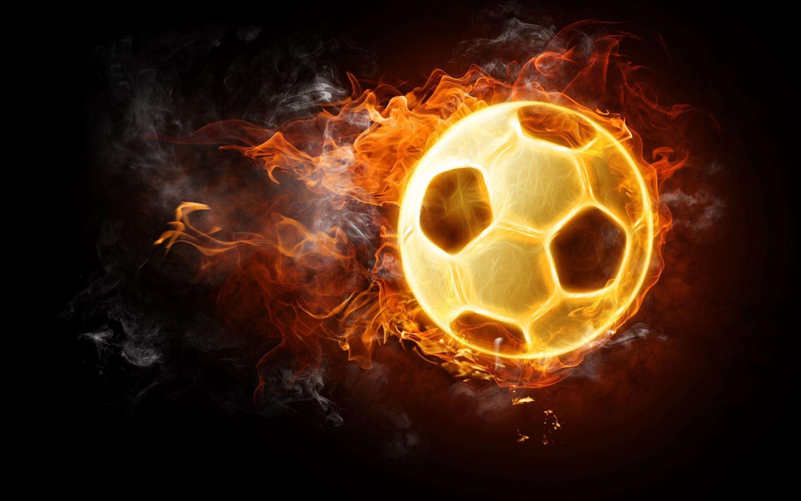 Cool soccer ball wallpaper 63 images 2560x1600 cool soccer ball wallpaper for desktop background 13 hd wallpapers voltagebd Images