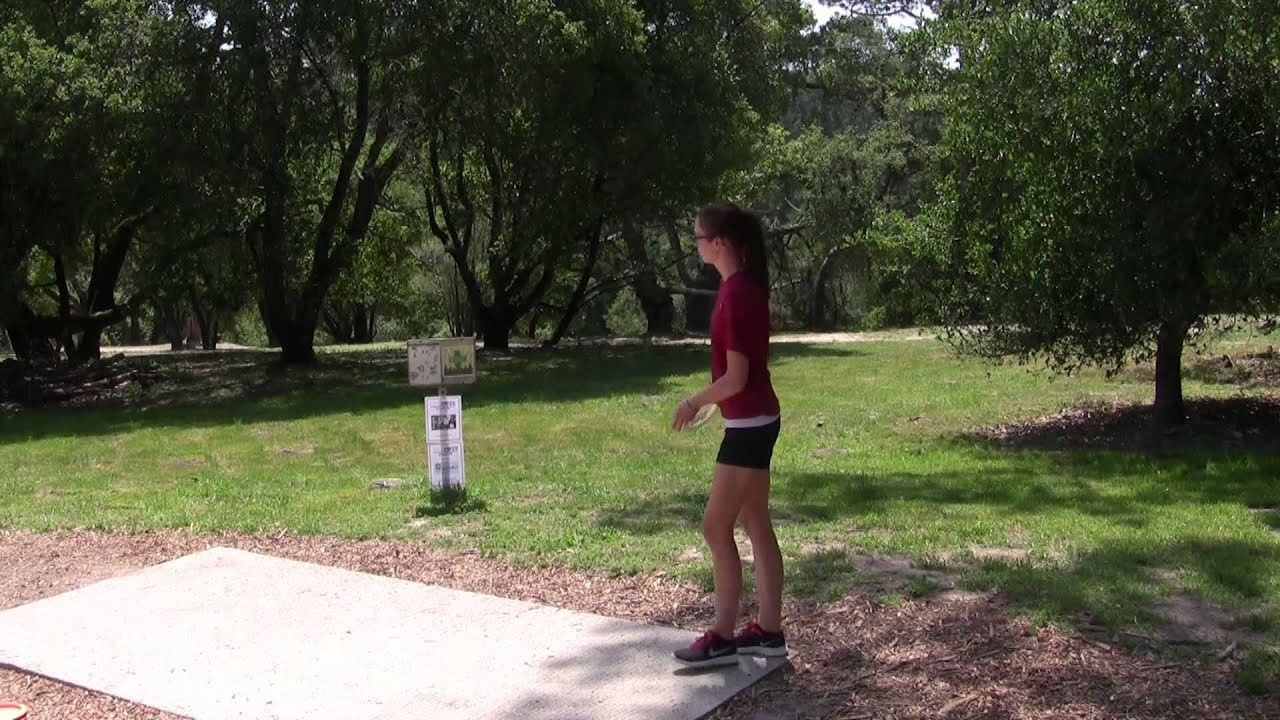 1920x1080 2013 Masters Cup Day 1 Highlights Part 1 Open Women) (FTS DISC GOLF) -  YouTube