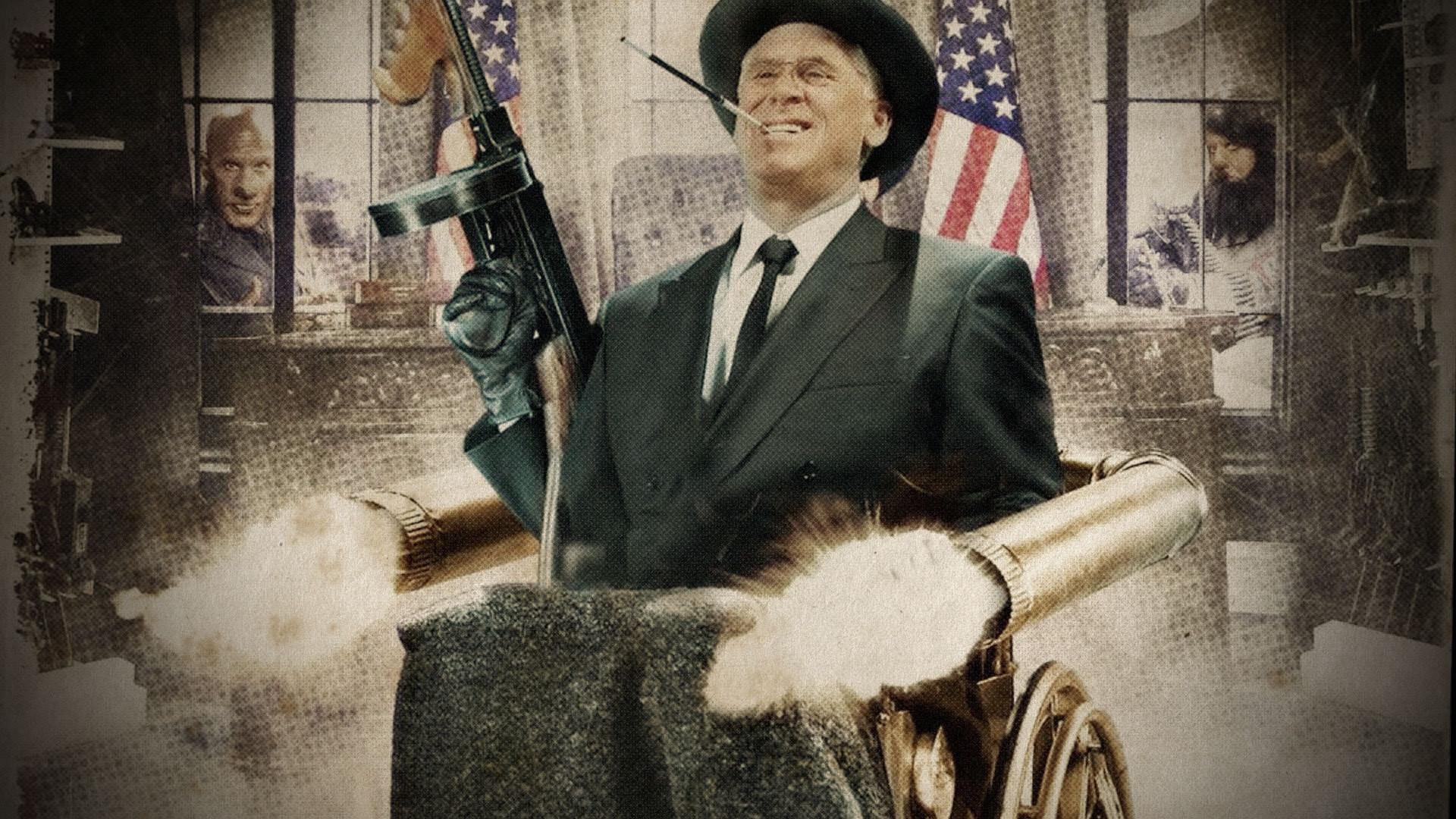 Badass President Wallpapers (72+ images)Badass Presidents Fdr