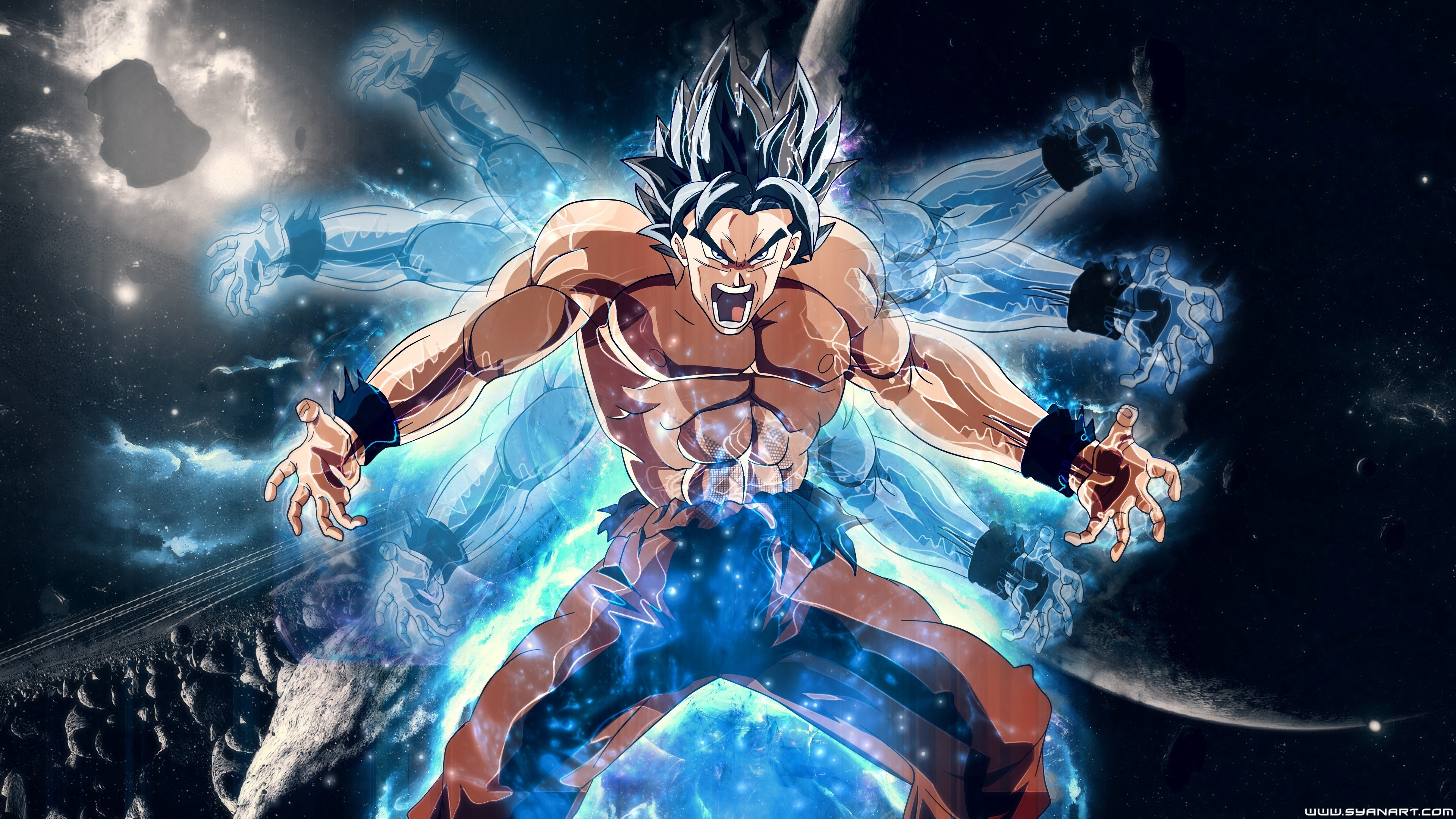 Dragon ball hd wallpapers 71 images - 3d wallpaper of dragon ball z ...