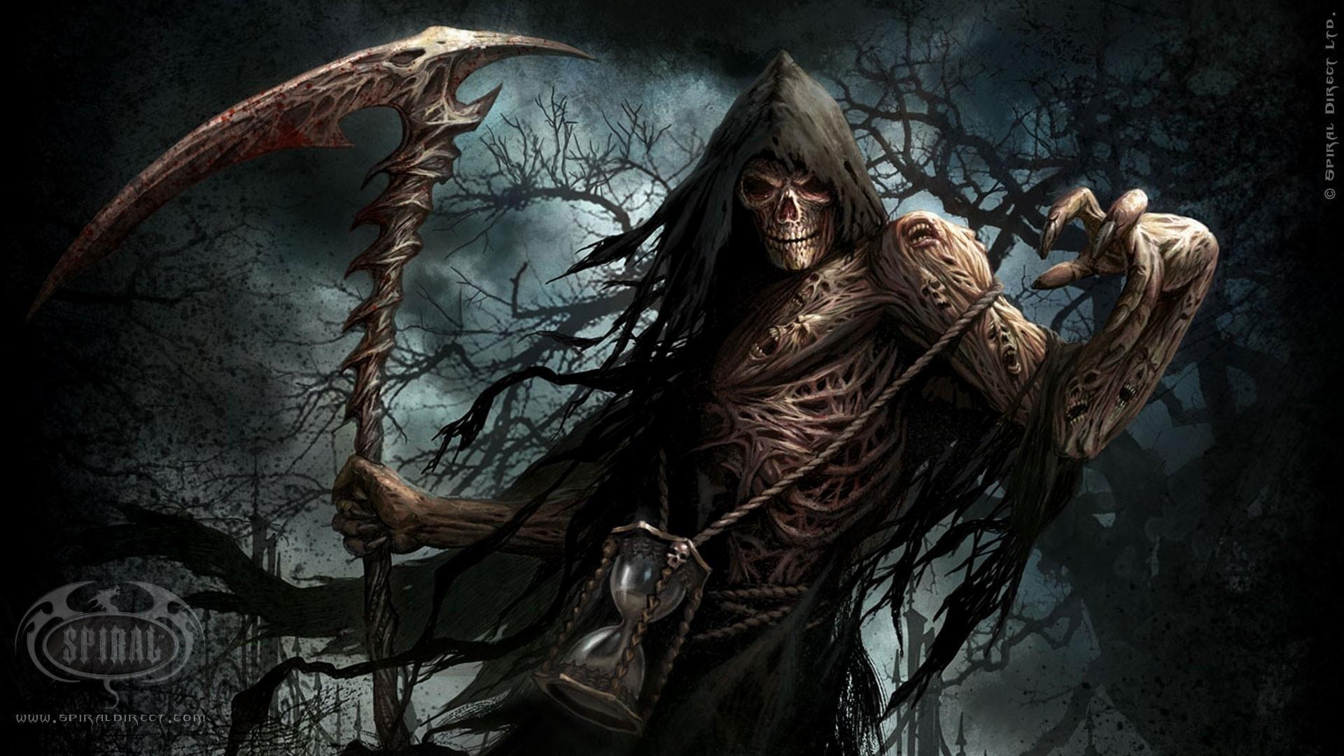 Dark Fantasy Wallpaper Hd 69 Images