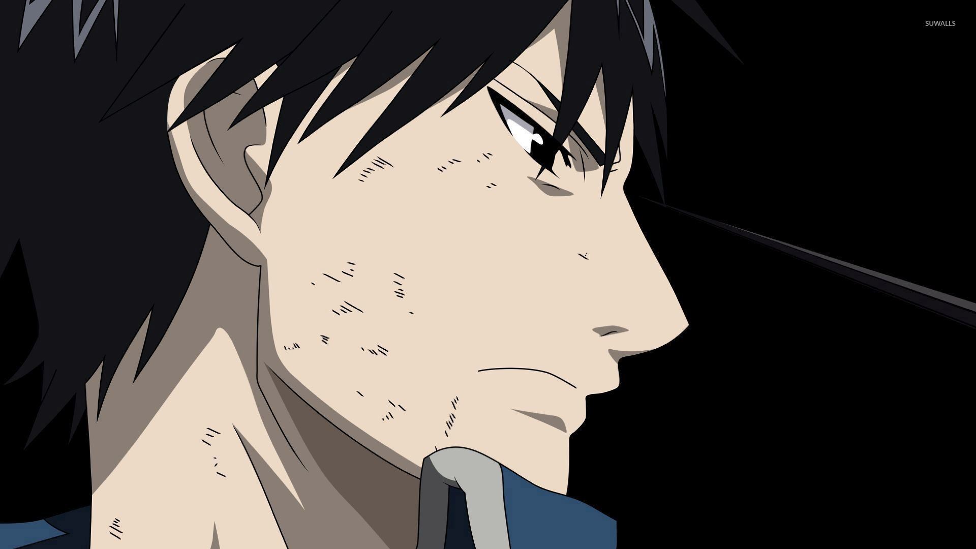 Roy Mustang Wallpaper 56 Images