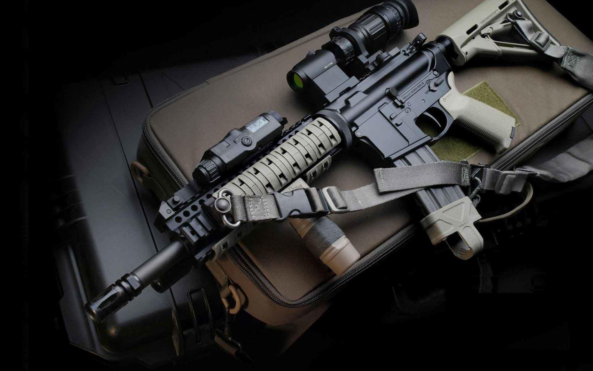 3200x2000 Image For Sniper Rifle Wallpaper Desktop Background