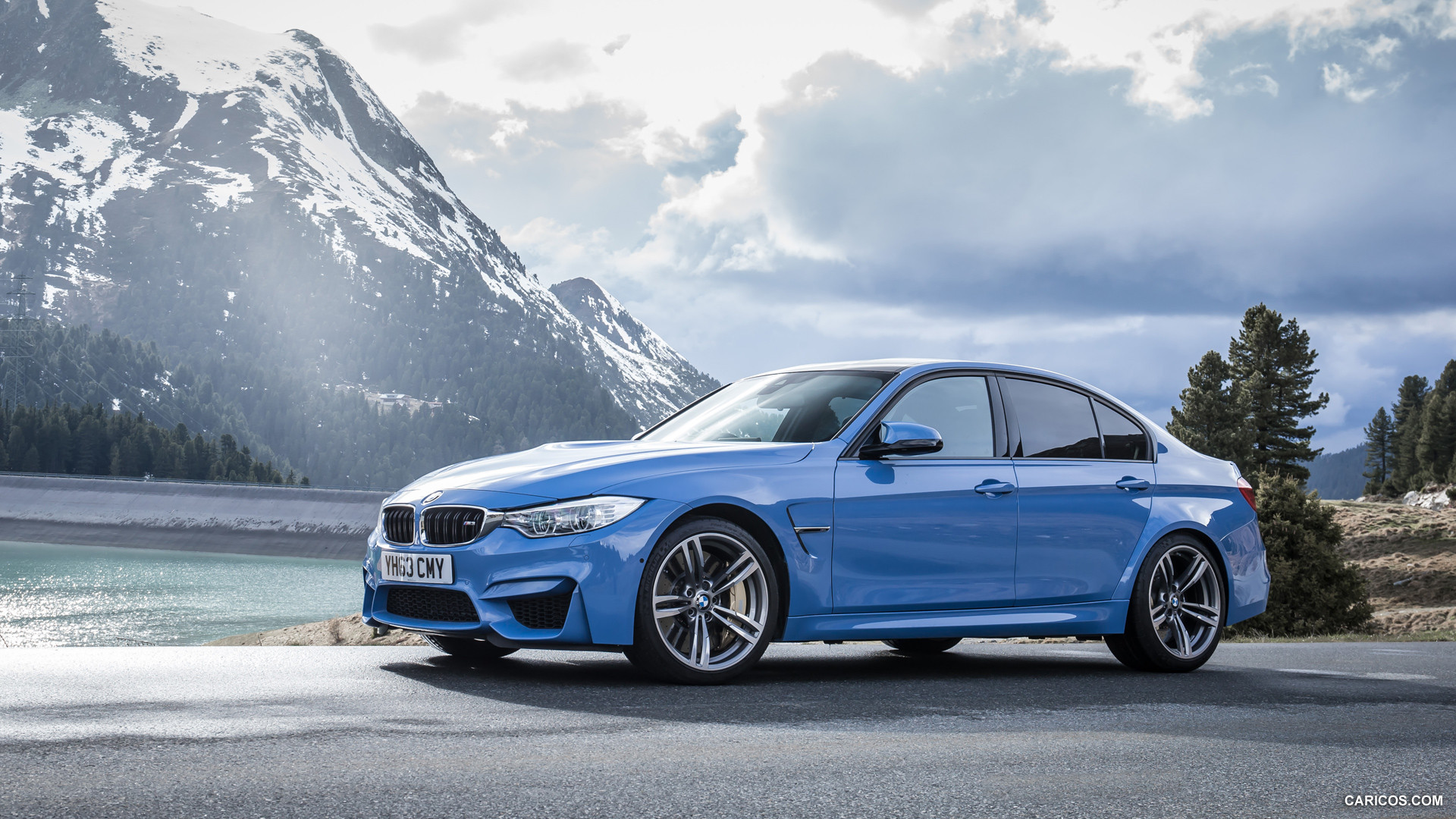 BMW M3 Wallpapers (76+ Images