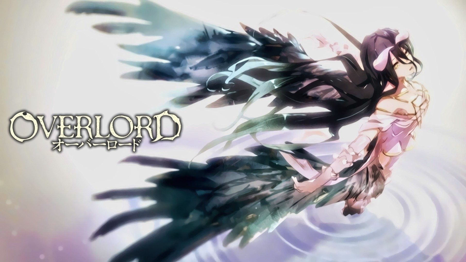 Albedo Overlord Wallpaper 75 Images