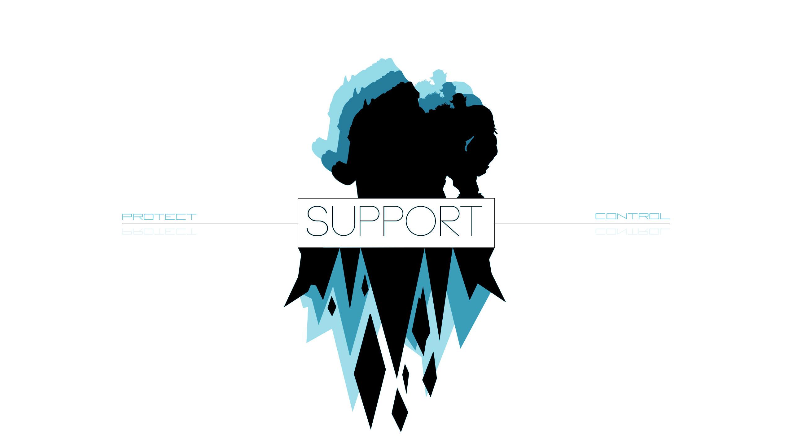 League Of Legends Support Wallpaper 81 Images