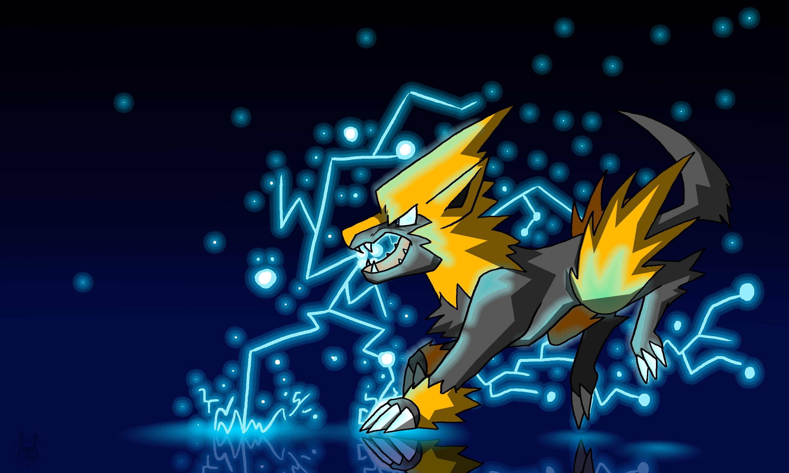 3000x1800 Images Galleries | JVG-6253776 Shiny Pokemon - HD Wallpapers