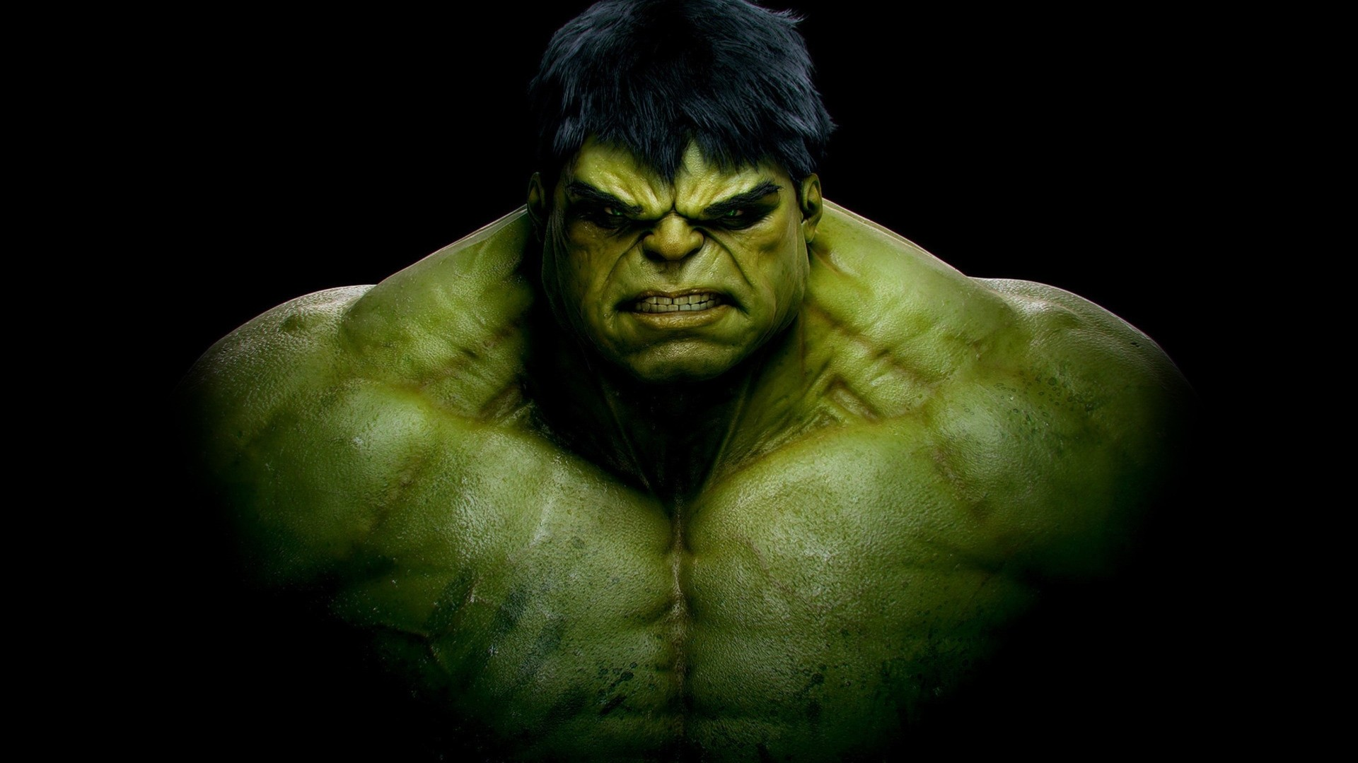 1920x1080 The Incredible Hulk Superhero Wallpapers HD / Desktop and Mobile Backgrounds