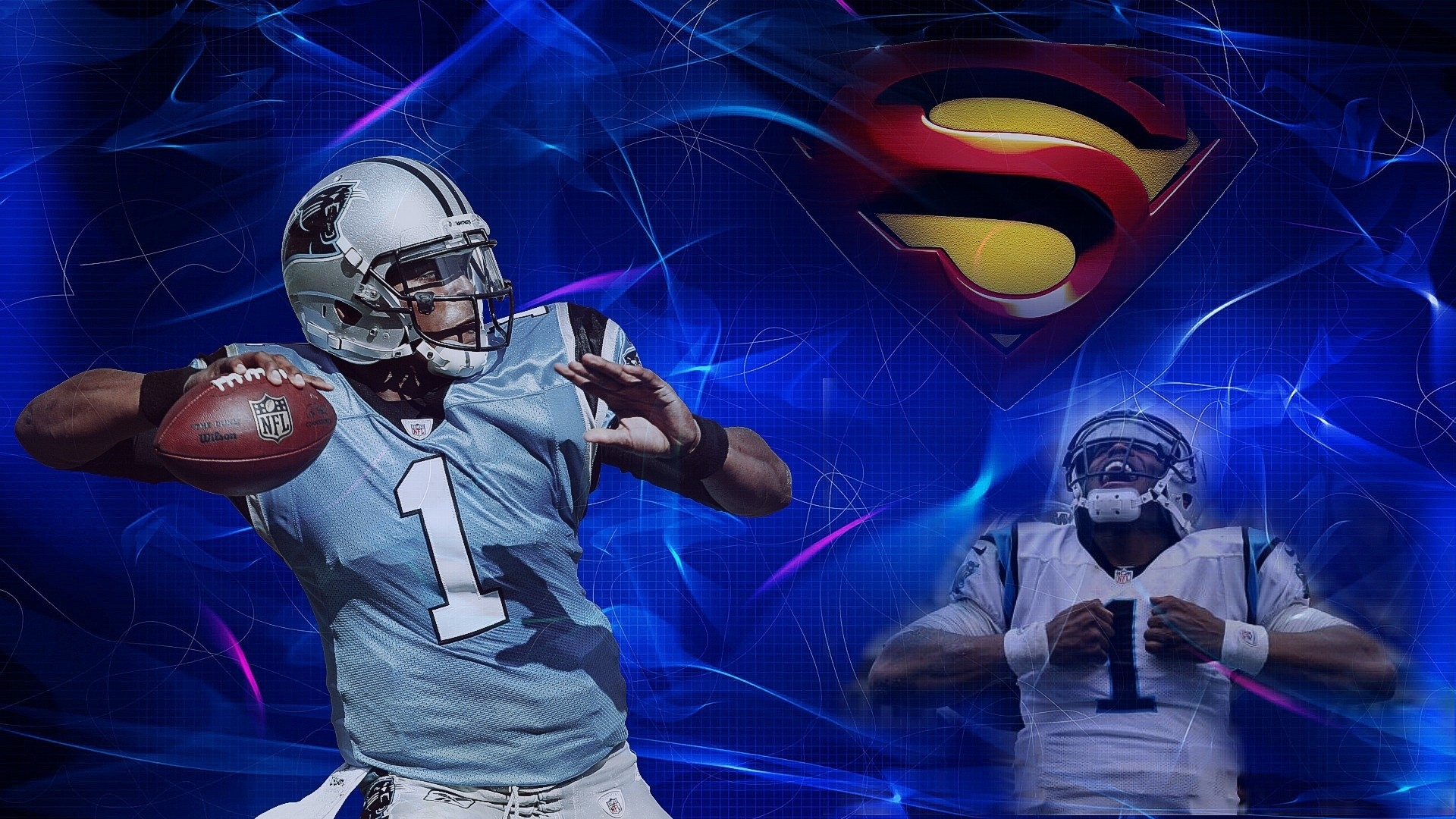 1920x1080 ... Cam Newton Wallpapers Hd Pixelstalk Cam Newton Wallpapers 2017