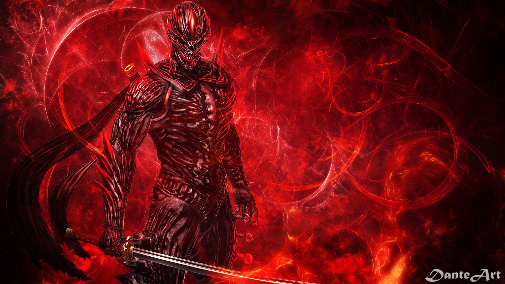 Yaiba Ninja Gaiden Z Full HD Wallpaper And Background