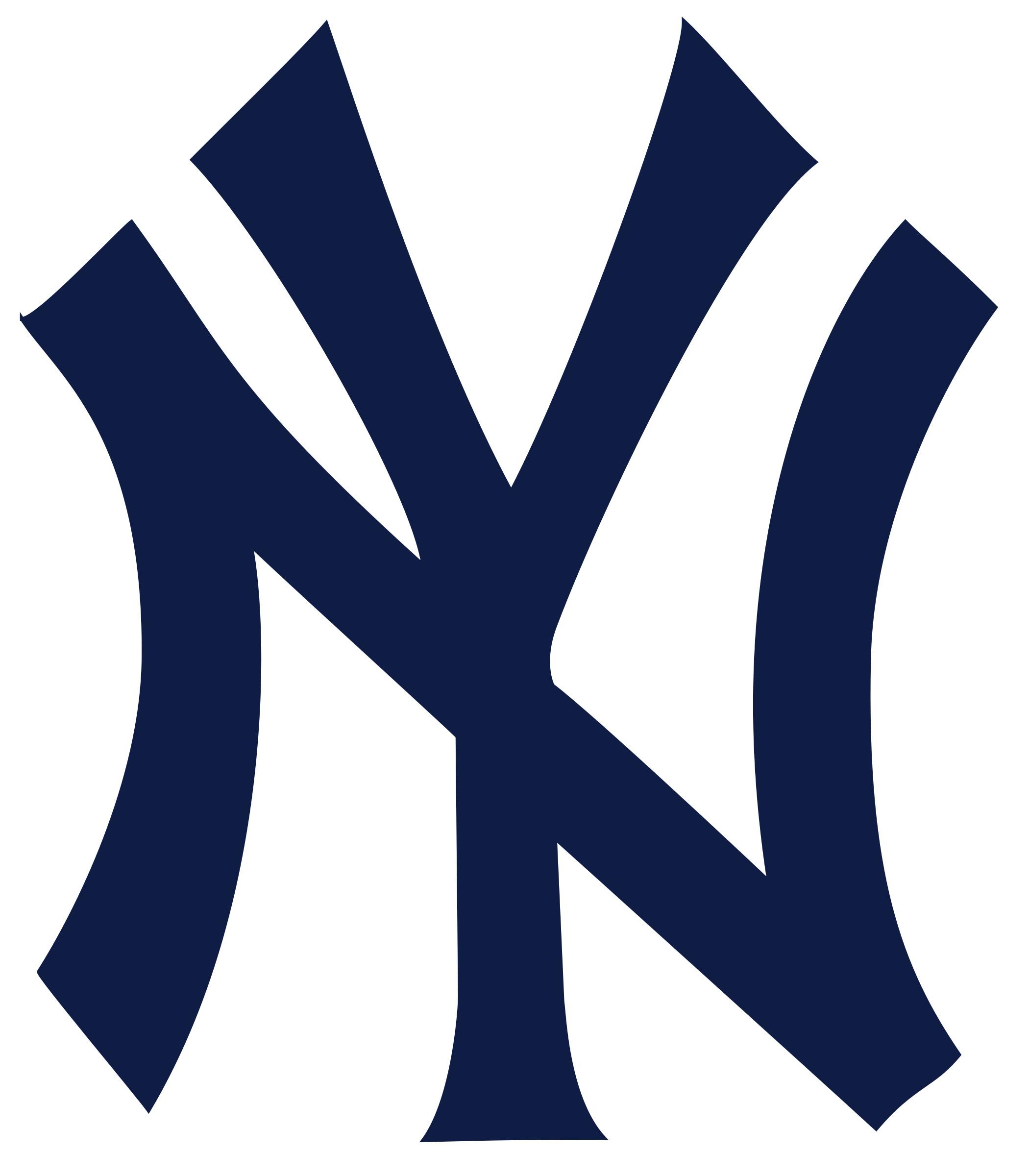 ny yankees logo wallpaper 60 images rh getwallpapers com Yankees iPhone Wallpaper Yankee Stadium Wallpaper