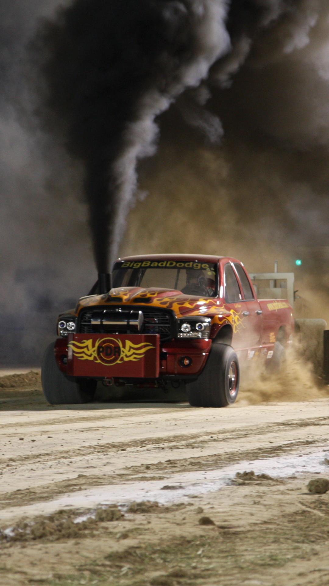 Diesel Truck Wallpaper (43+ images)