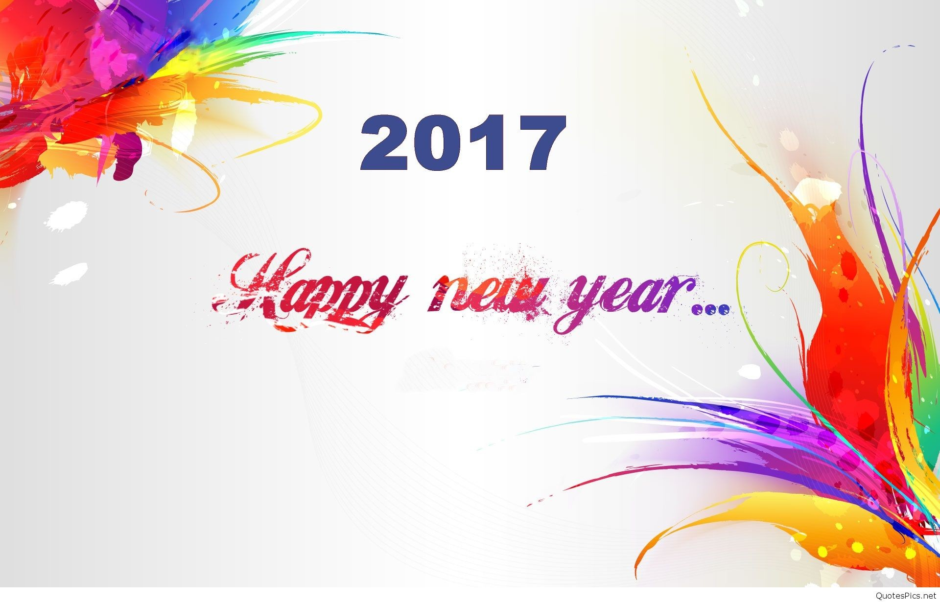 1920x1080 1080p happy new year 2017 wallpapers