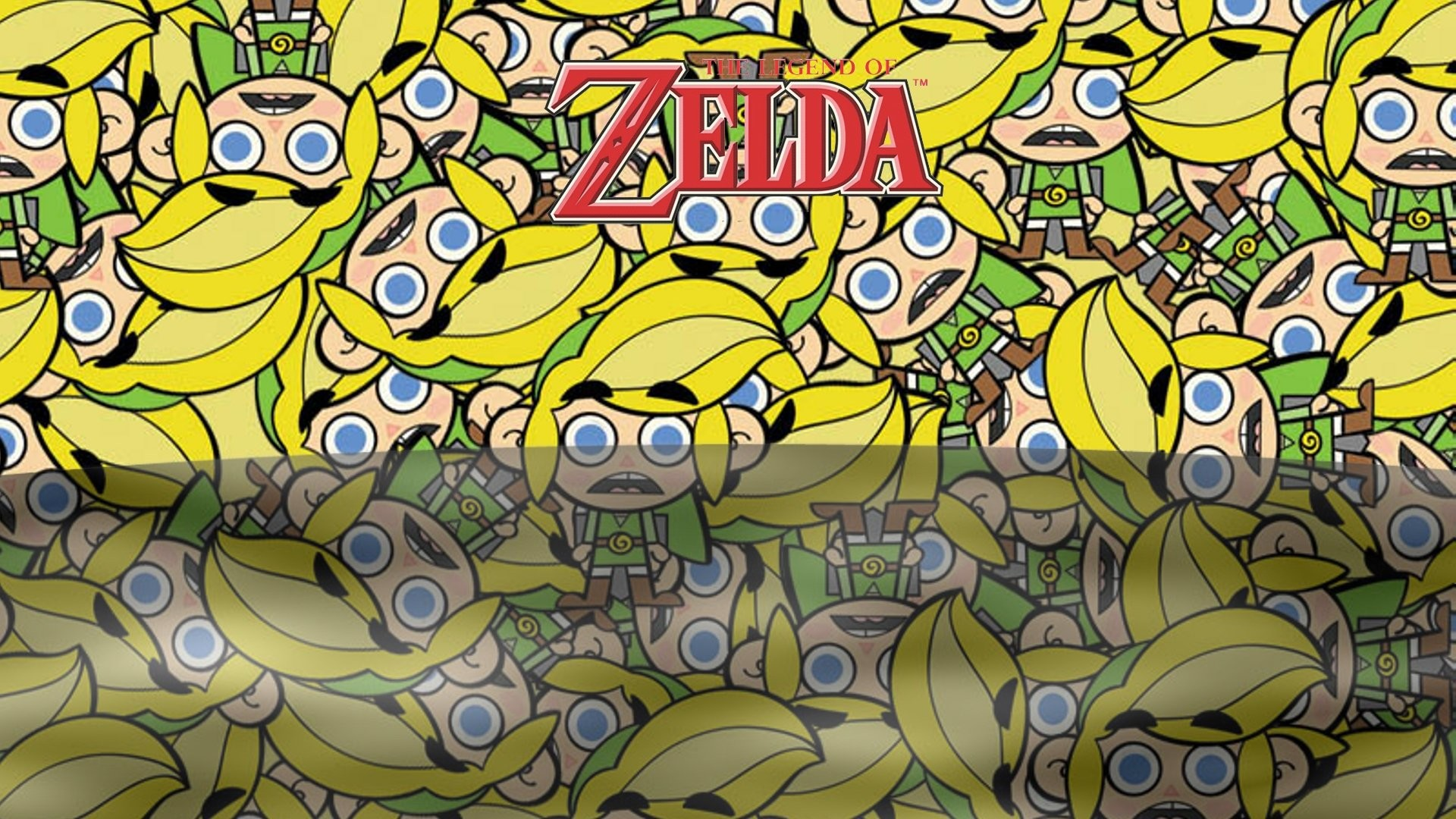 Awesome nintendo wallpapers