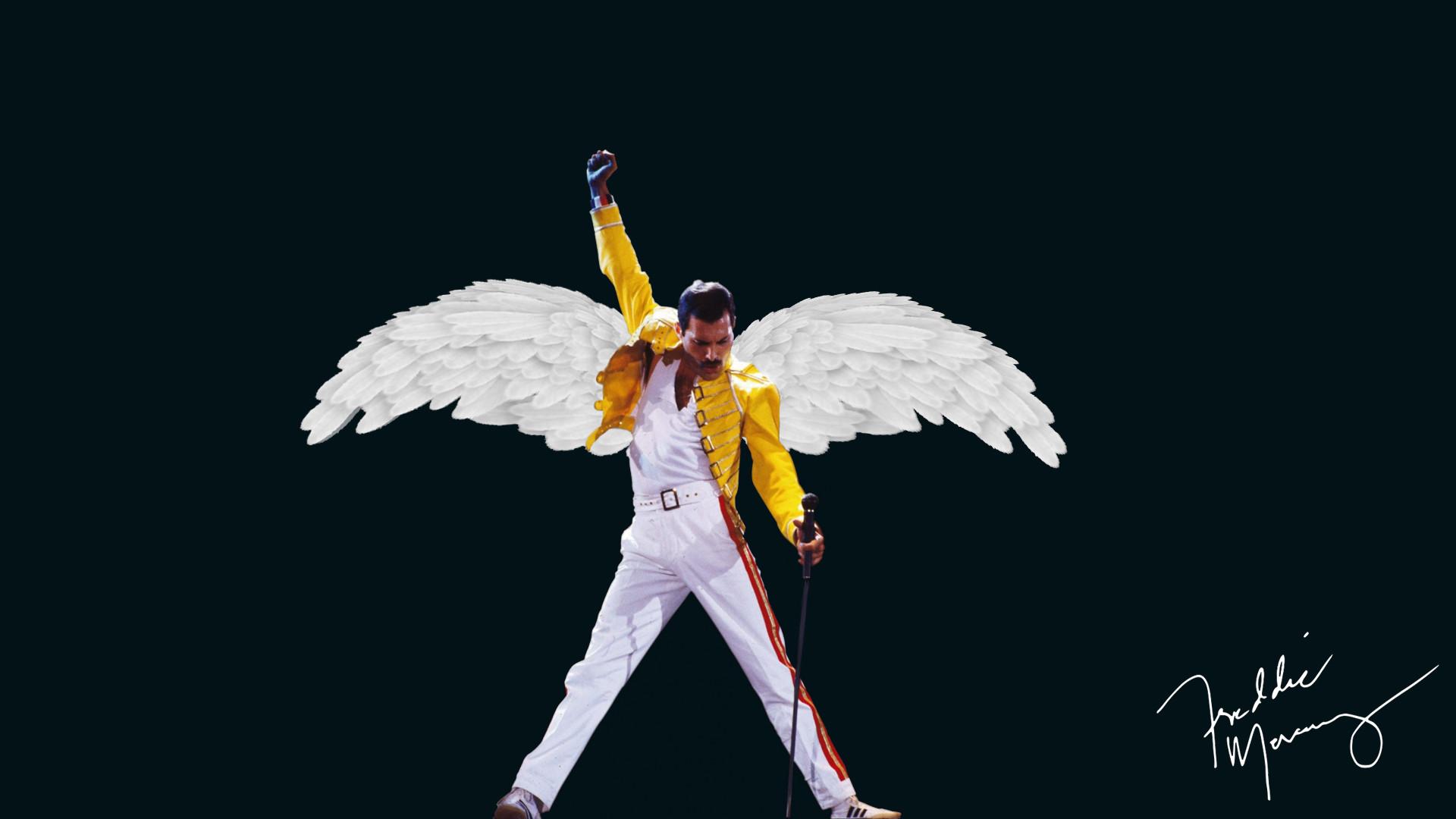 Freddie Mercury Wallpapers 76 Images