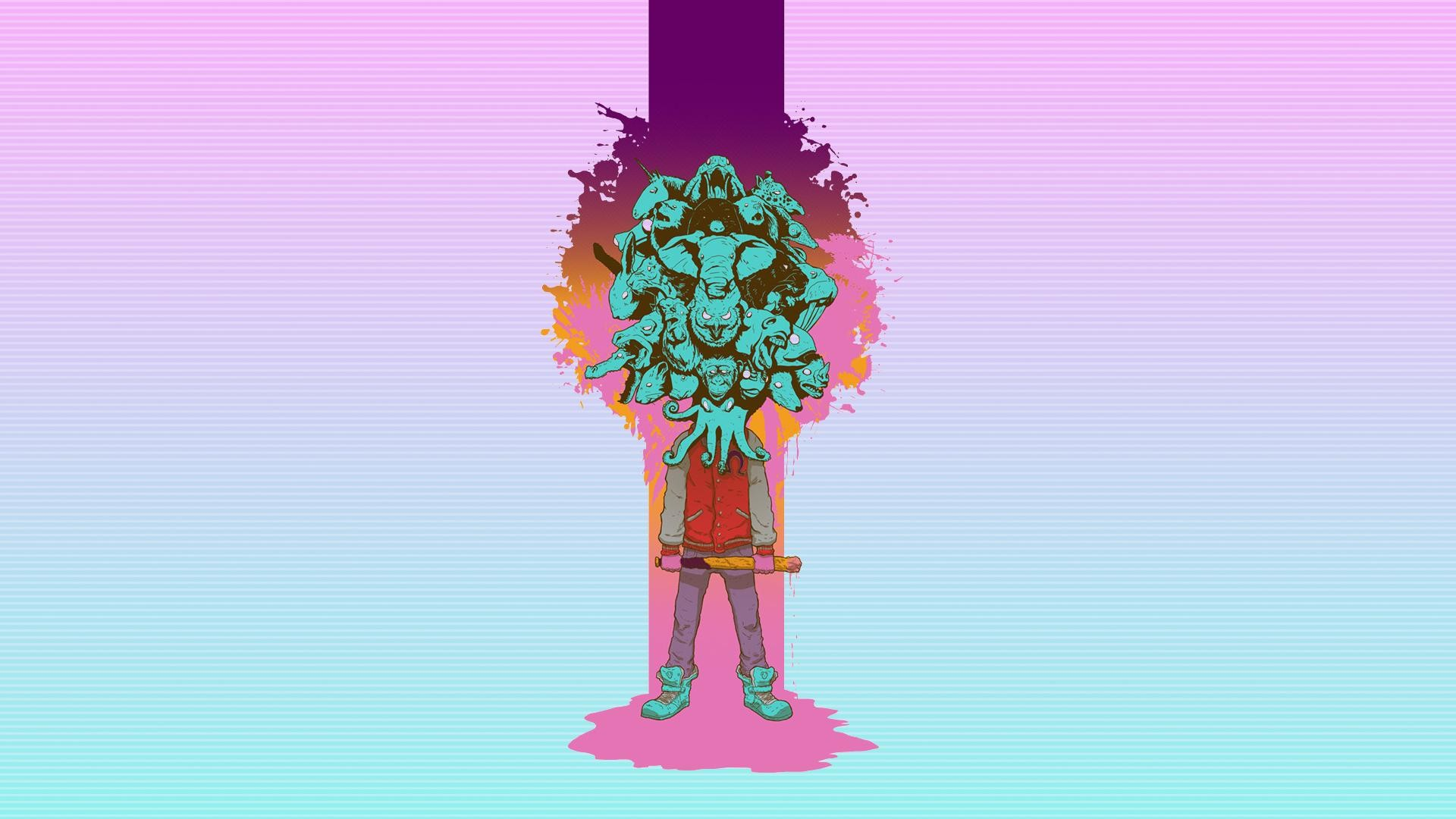 Hotline Miami Iphone Wallpaper 64 Images