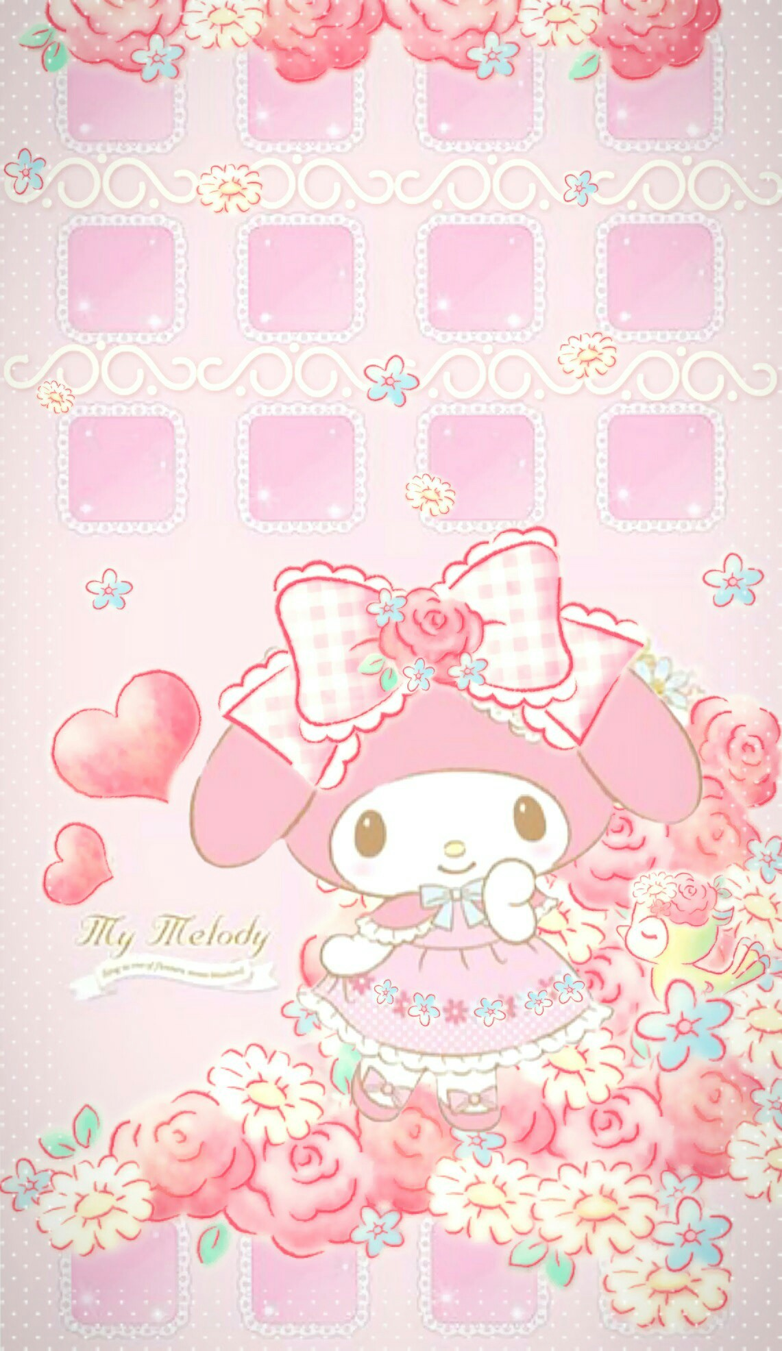 my melody wallpaper for iphone 76 images