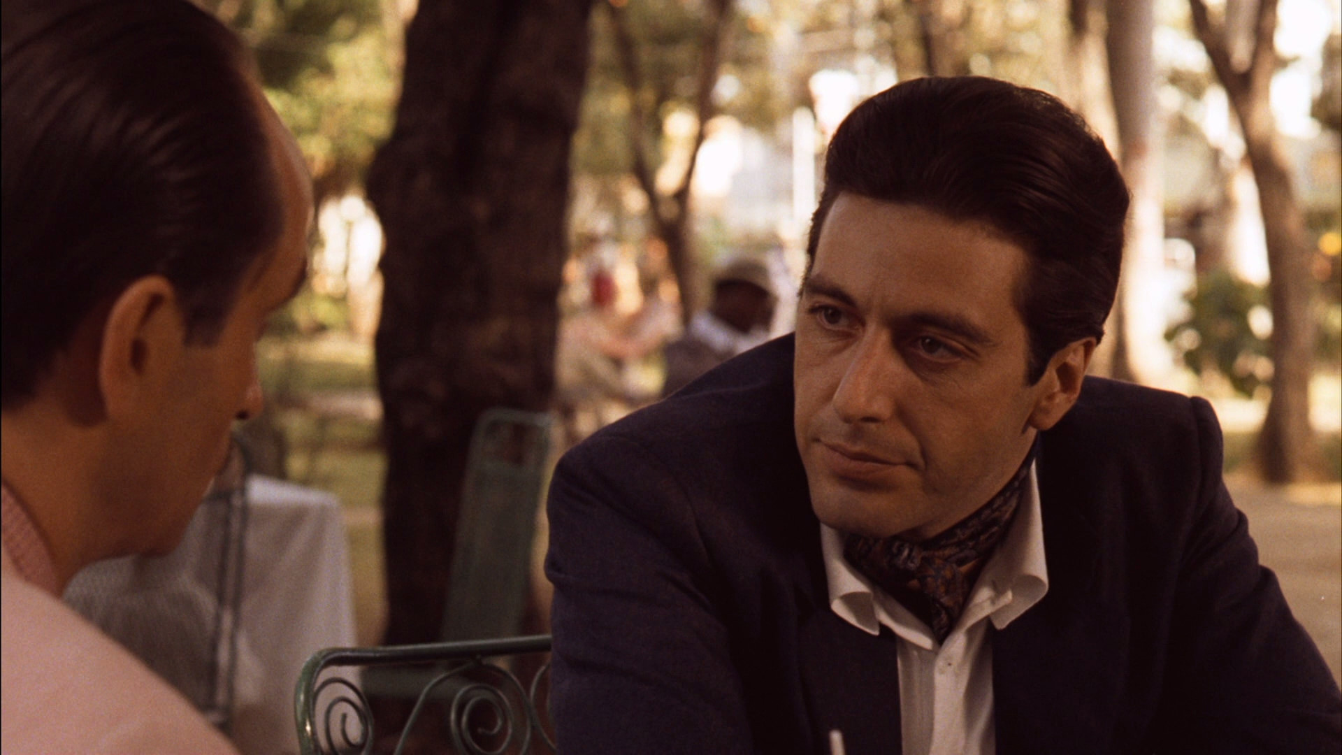 the godfather part ii download