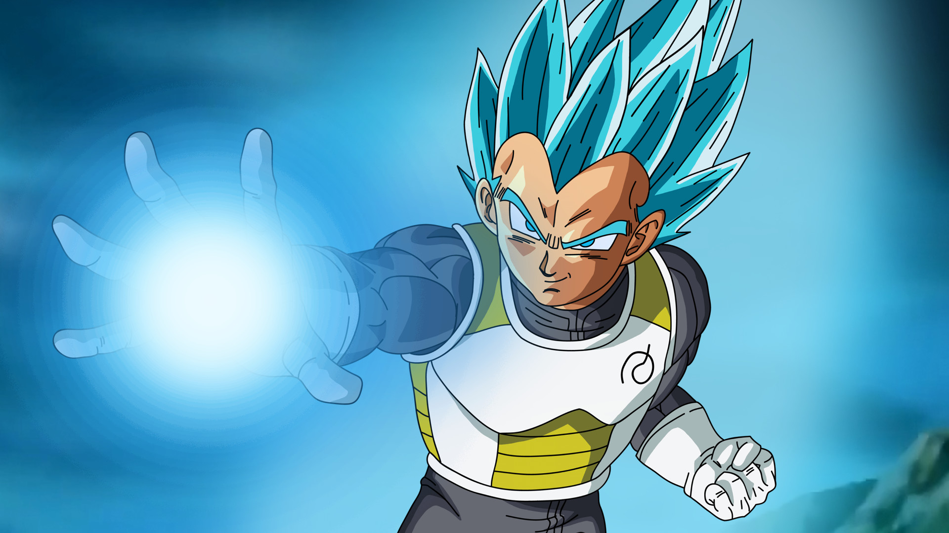 Vegeta Hd Wallpapers 69 Images