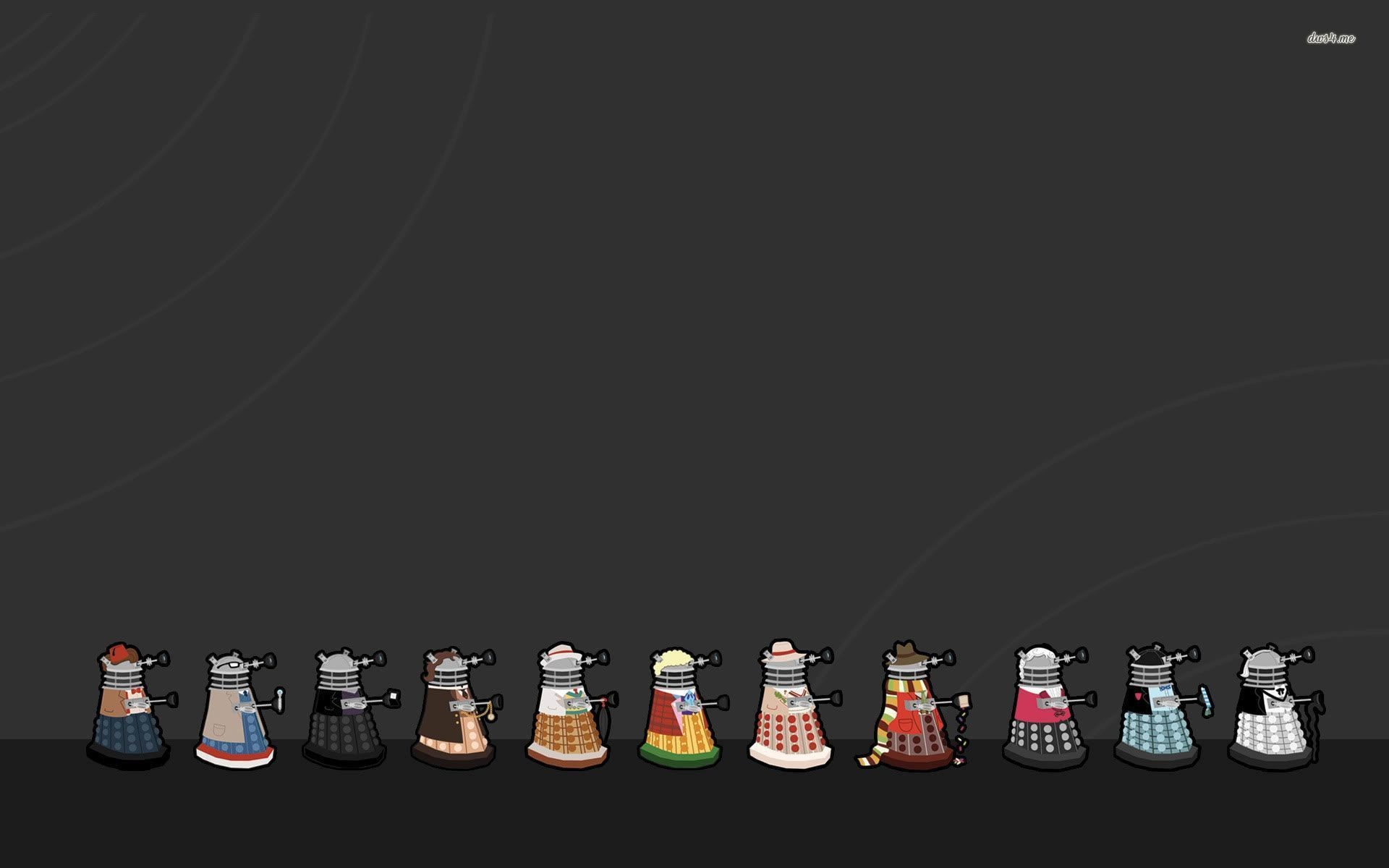 1920x1200 ... Dalek wallpaper  ...