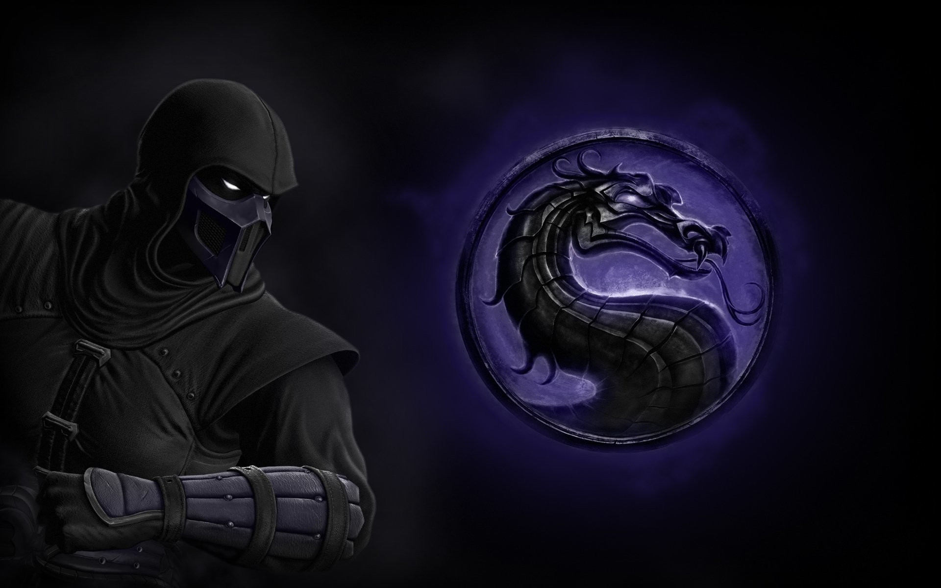 1920x1200 Mortal Kombat Logo HD Wallpaper 27 - 1920 X 1200