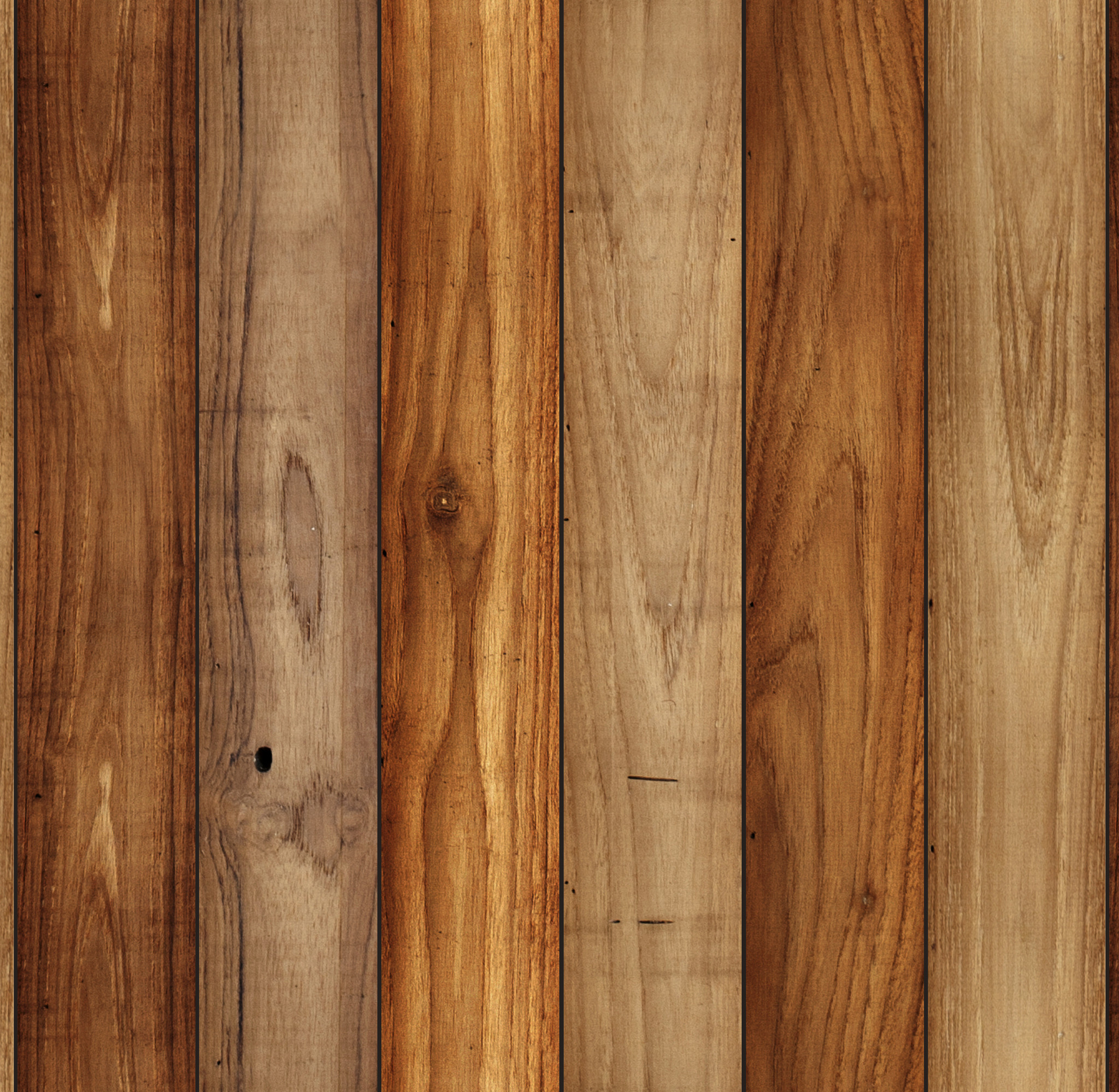 2048x1998 Our Wood Panel Removable Wallpaper can be a rustic accent in your urban  apartment. Adding
