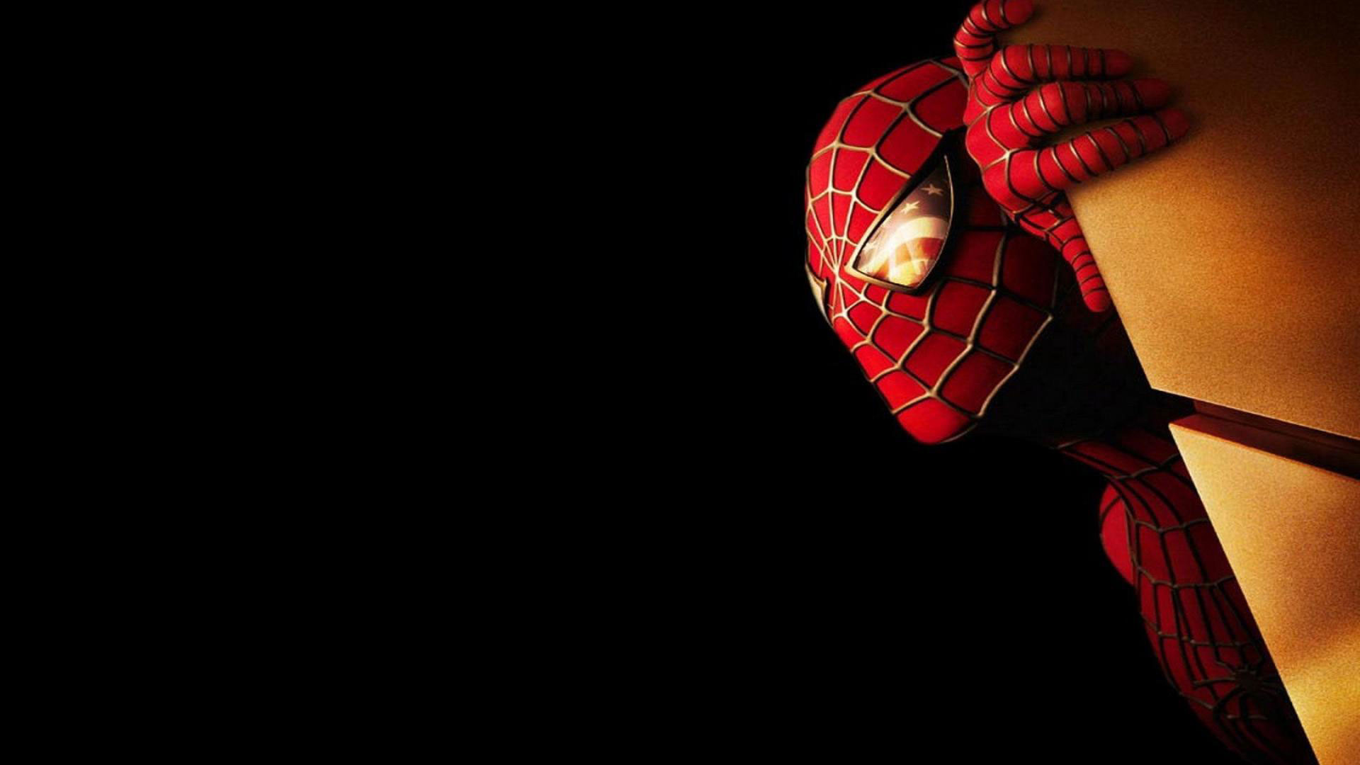 Super Hero Wallpapers (77+ images)