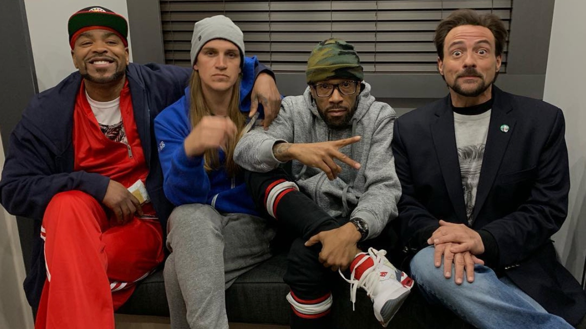1920x1080 Kevin Smith Casts Method Man and Redman in JAY AND SILENT BOB REBOOT —  GeekTyrant