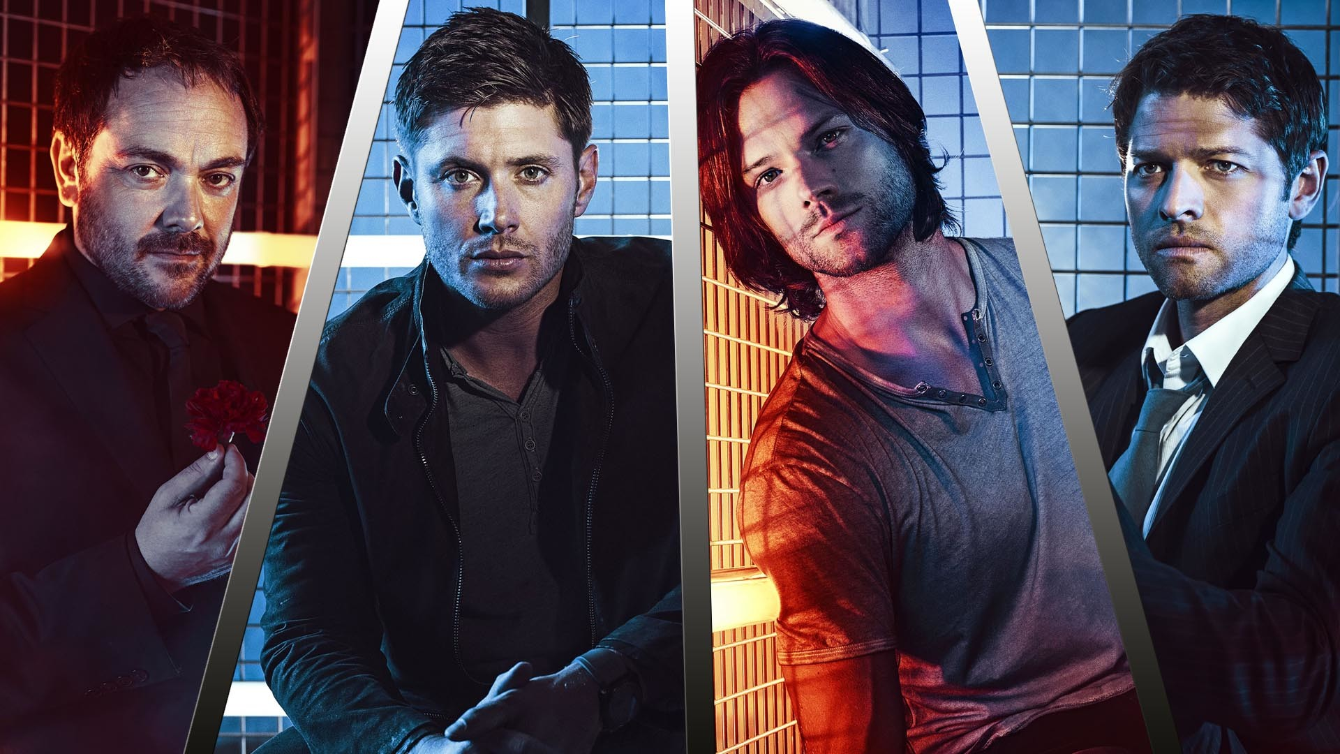 1920x1080 Supernatural Gets Renewed - Will Season 13 Be Unlucky For the Boys? - PopHorror