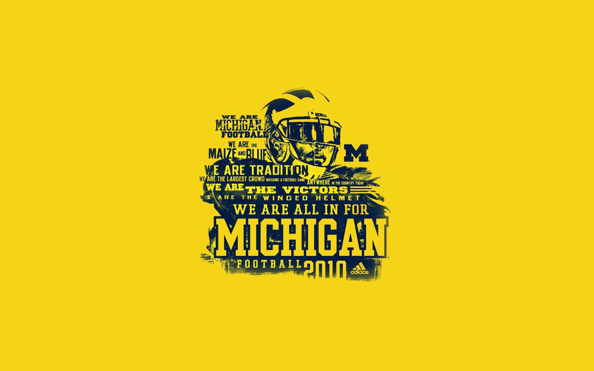 1920x1200 ... michigan wolverines college football wallpaper  ...
