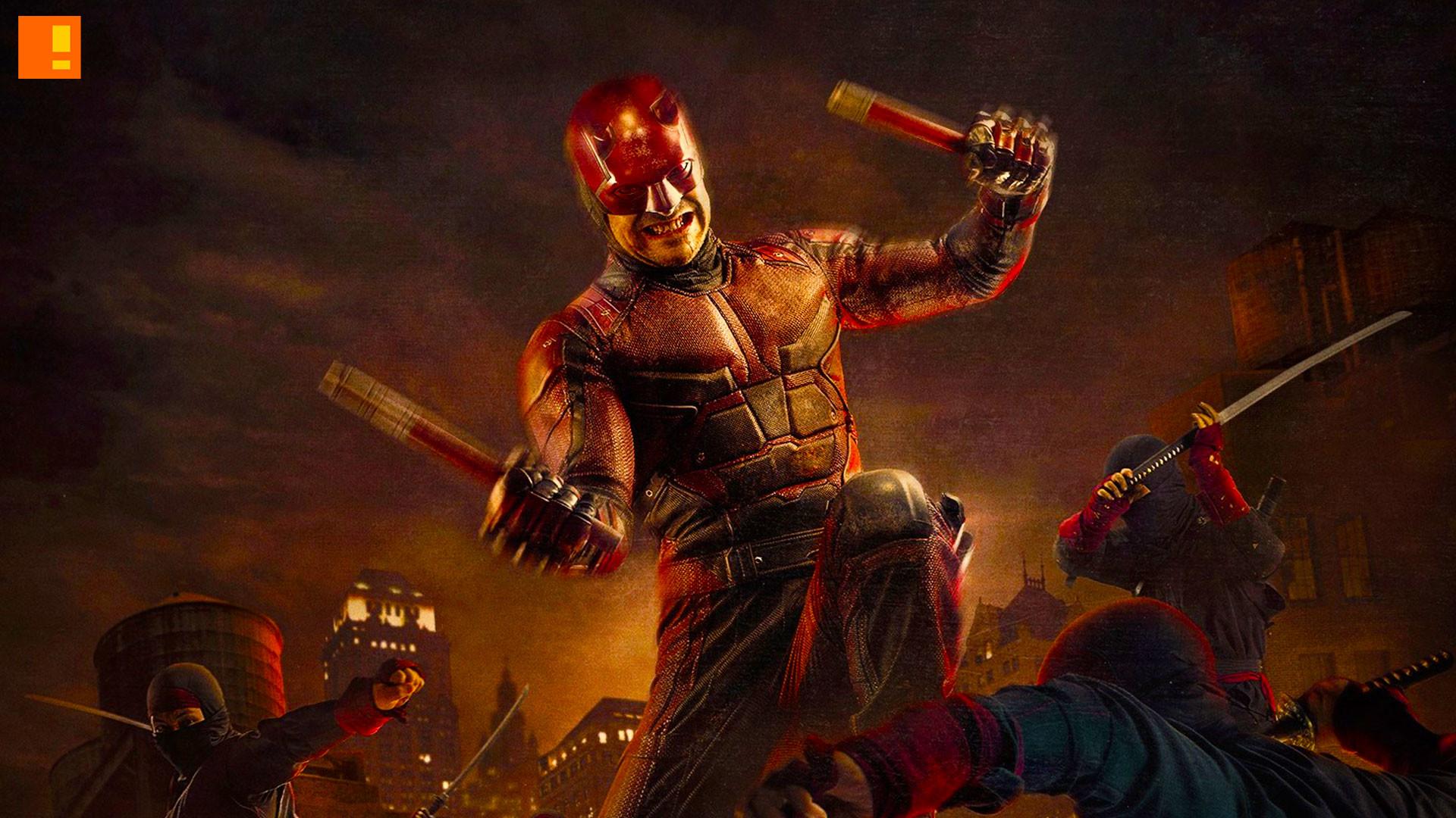 Iron Fist Season 2 Trailer Youtube
