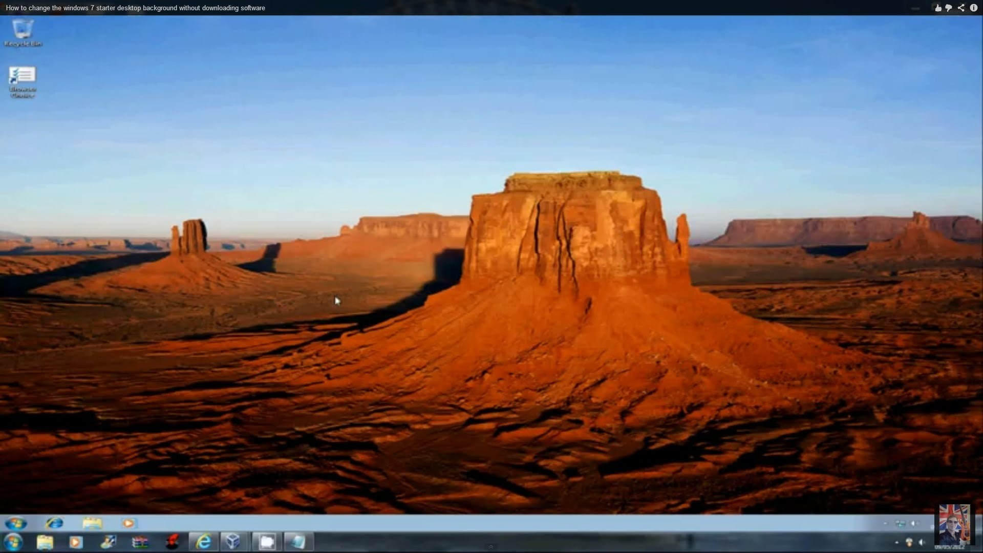Desktop Wallpaper for Windows 7 (67+ images)