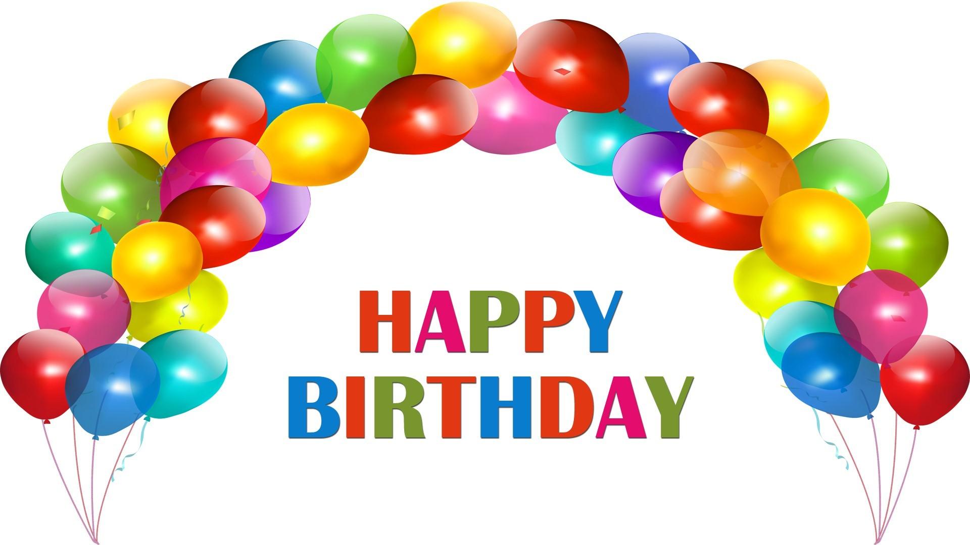 Happy birthday wallpaper 64 images - Happy birthday balloon images hd ...