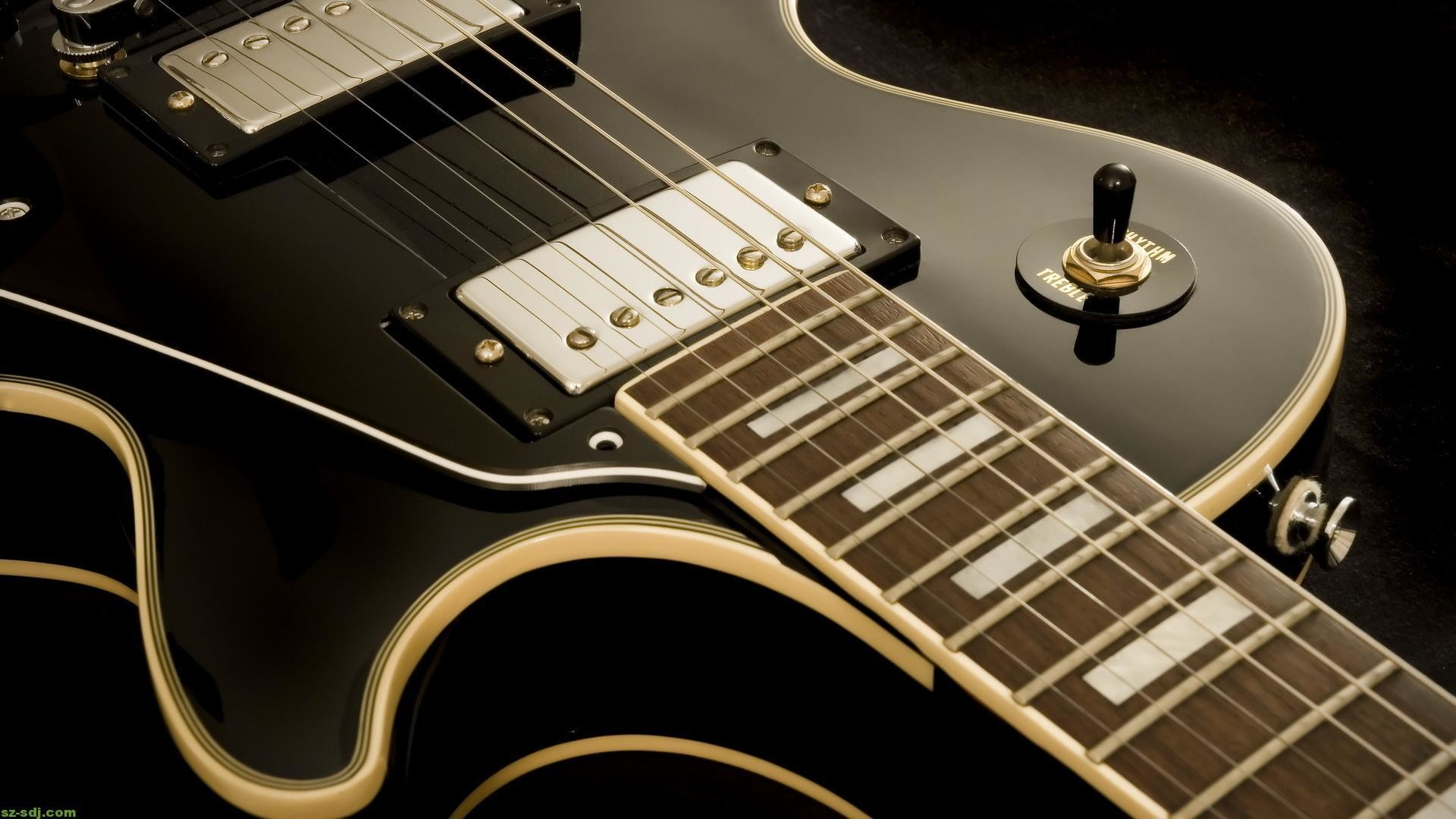 Guitar Wallpapers 1920x1080 Widescreen 74 Images